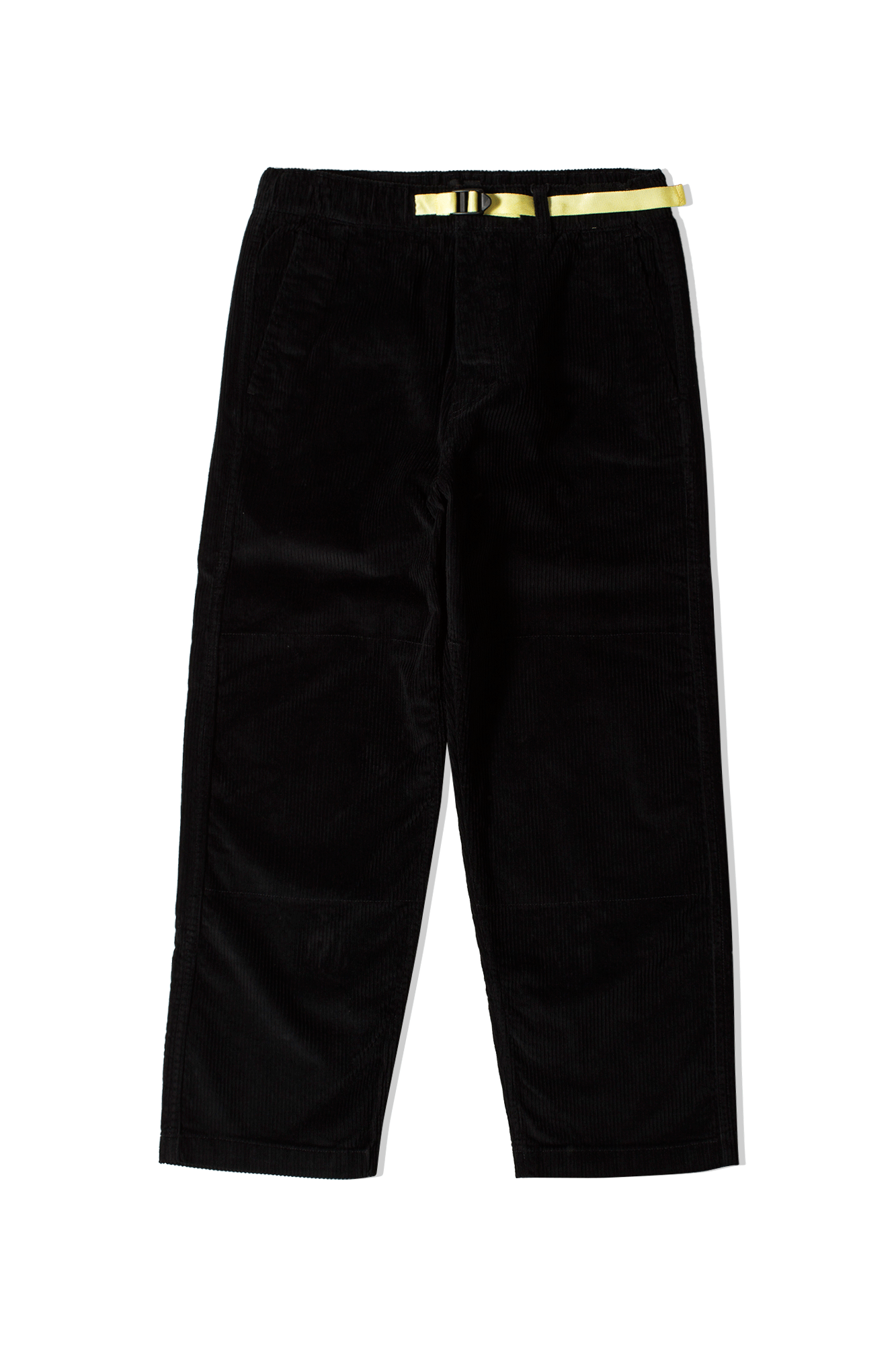 Highland Pant Black