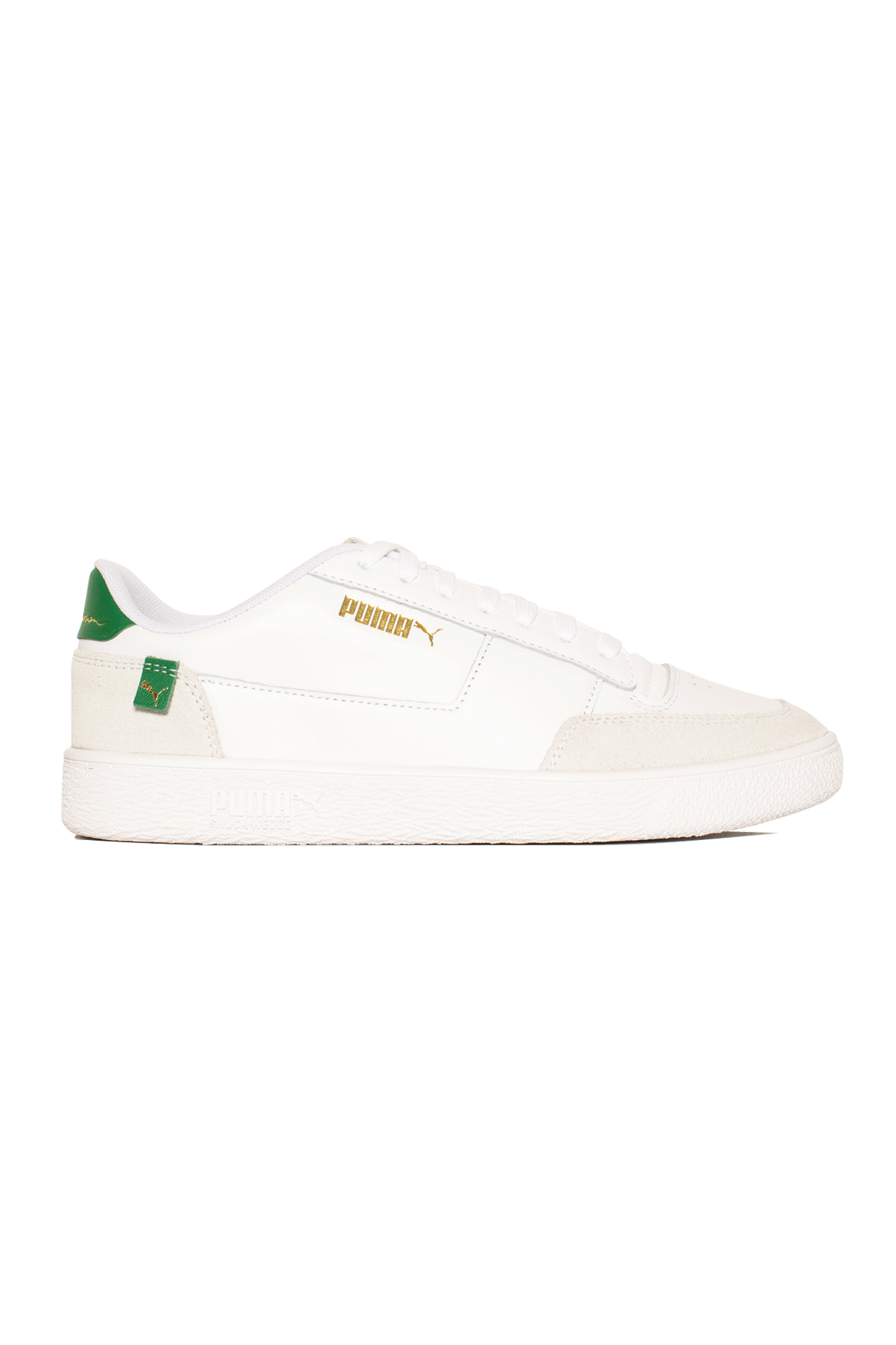 Ralph Sampson MC Clean White