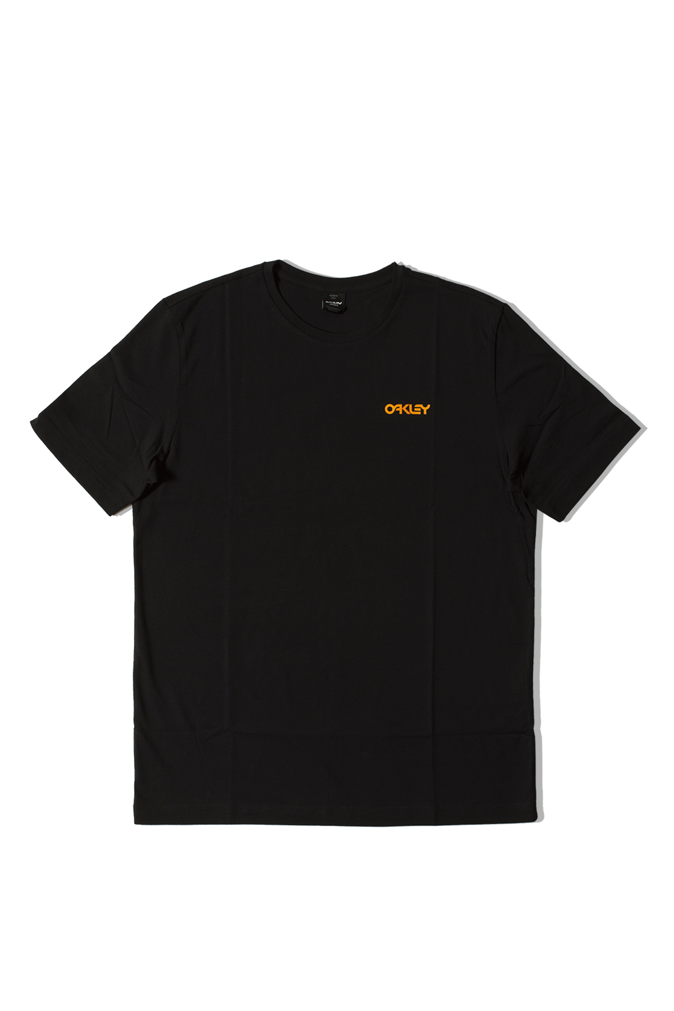 Iridium Tee Black