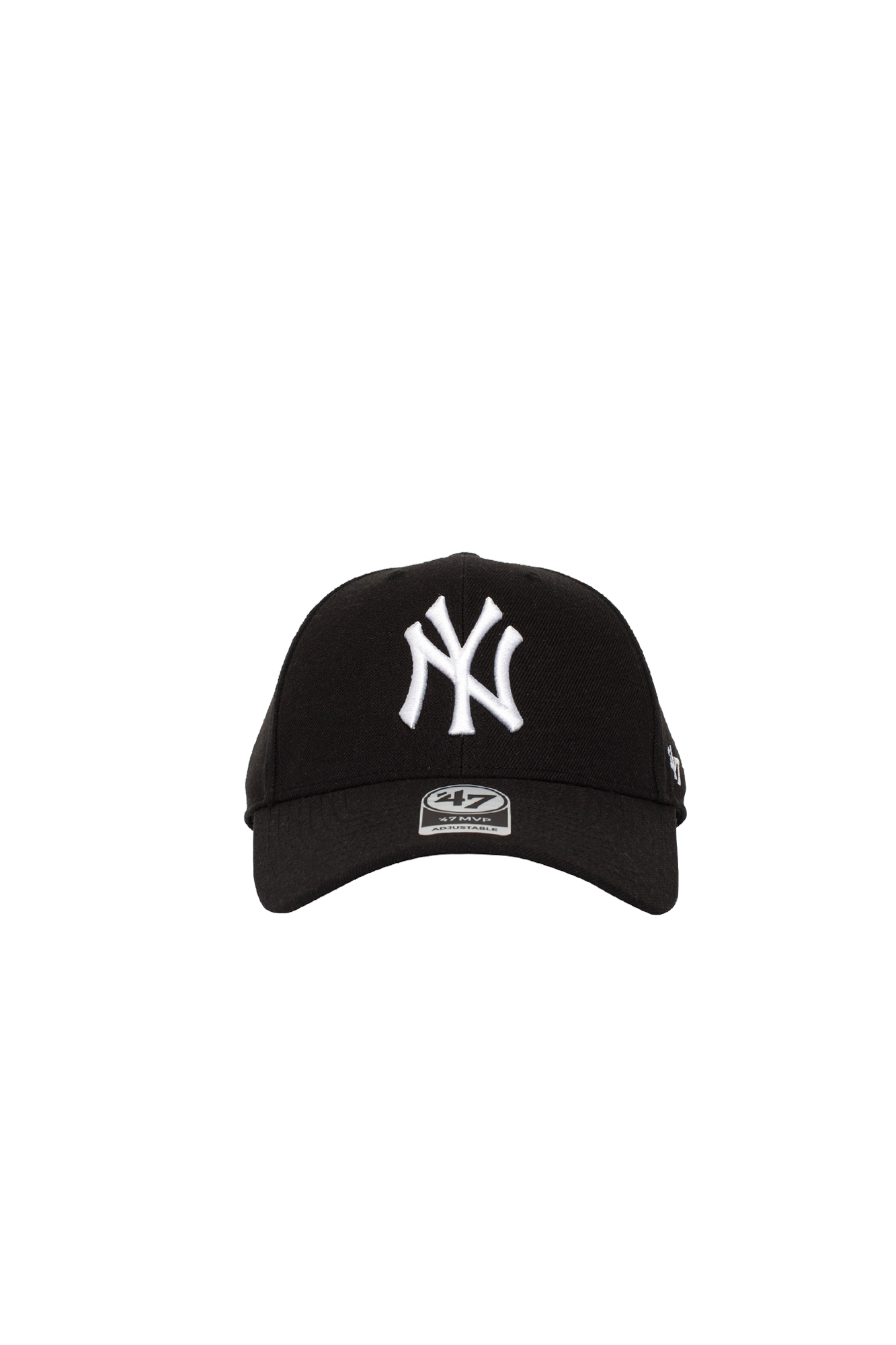 MVP Snapback New York Yankees Black