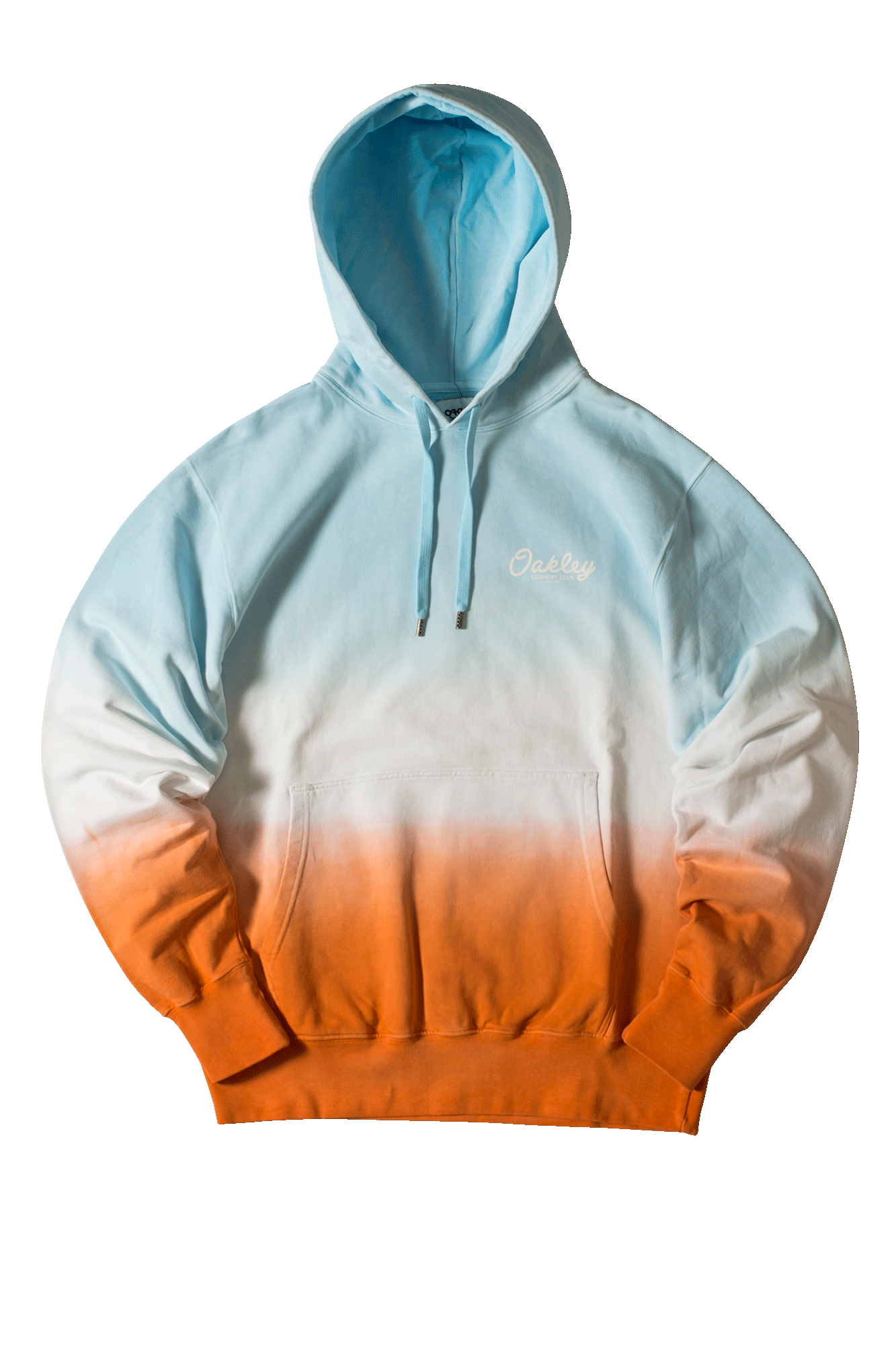 Gradinent Fleece Hoodie TNP Multicolor
