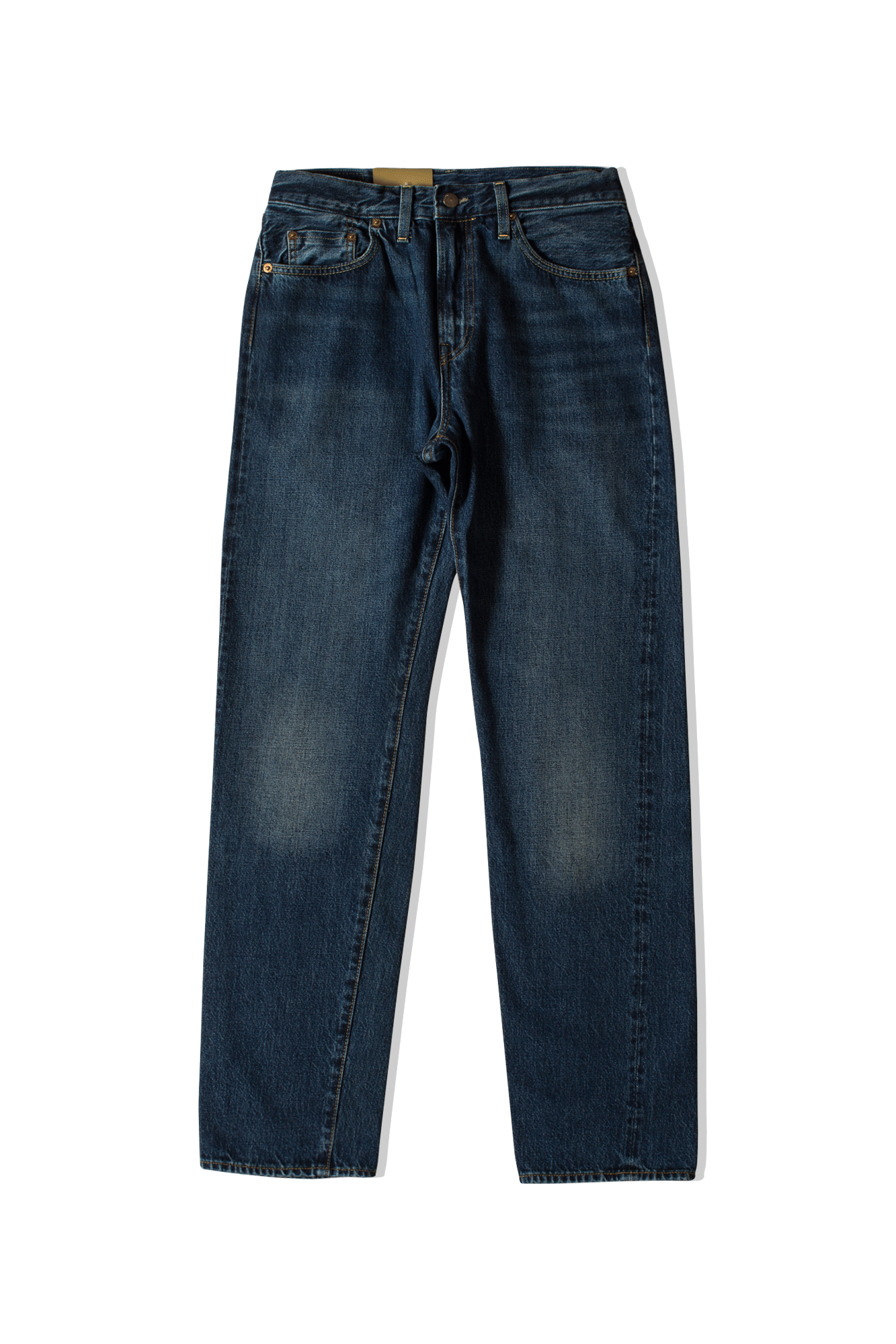 1954 501 Jeans Derby Day Blue