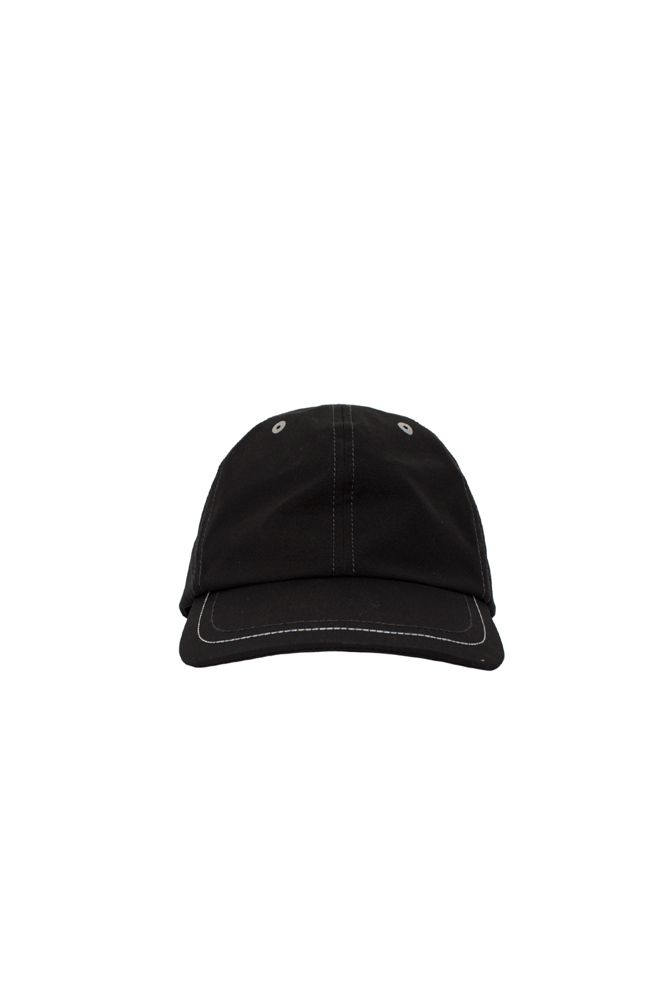 Pe/Co Hat Black