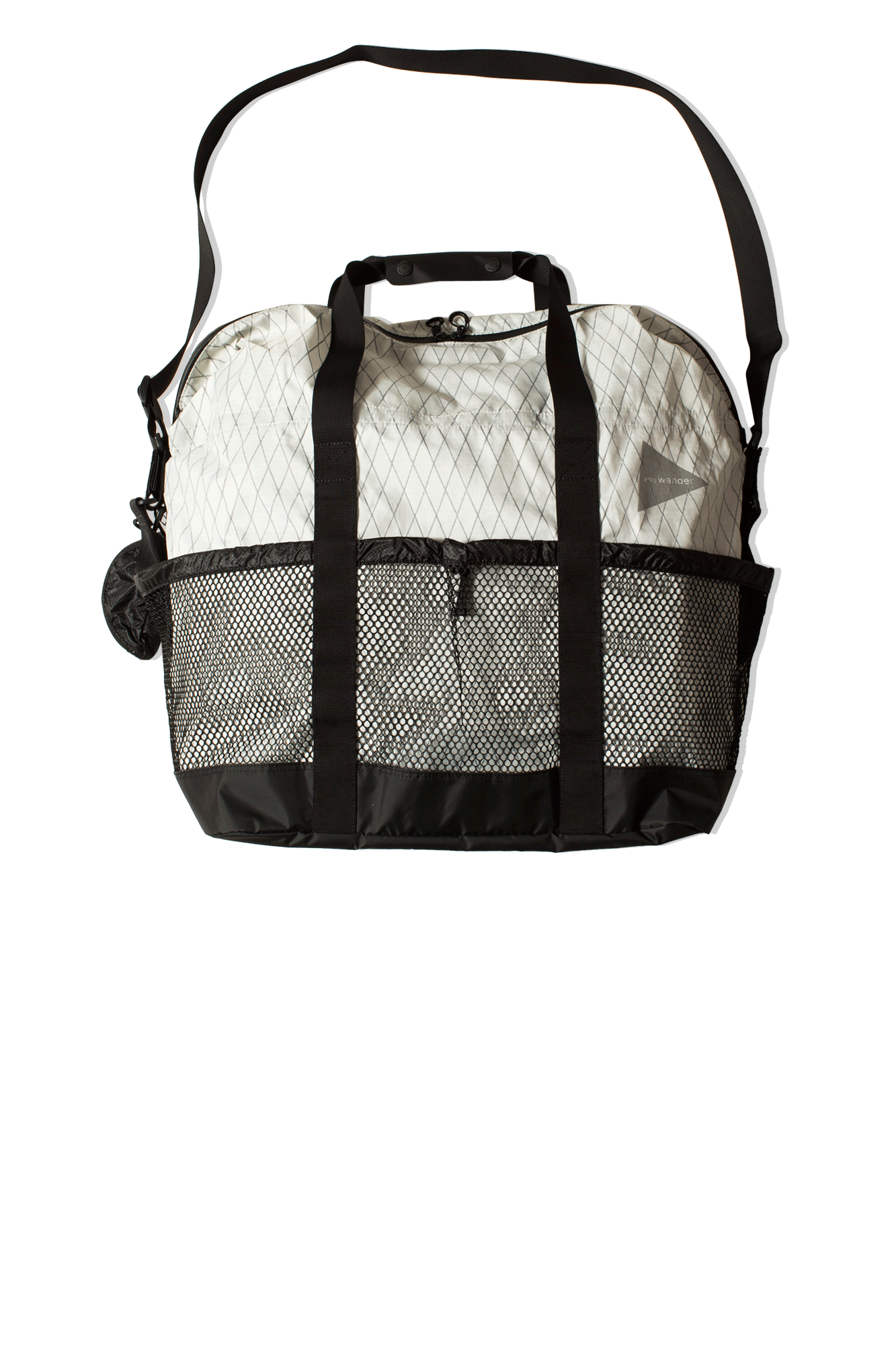 X-Pac 45L Tote Bag White