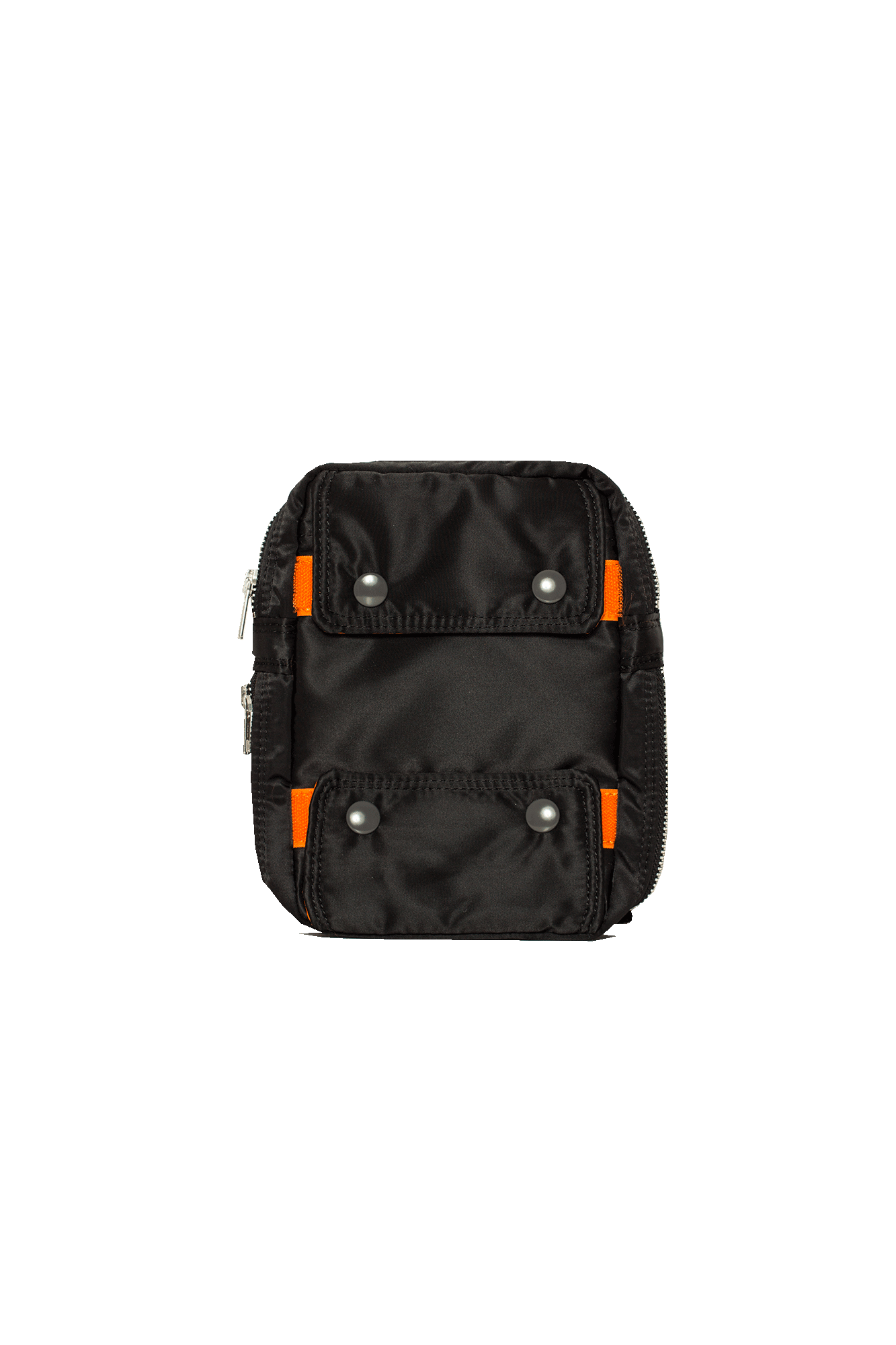 Porter-Yoshida & Co Backpacks Tanker Rucksack Black 62209162#000#BLK#OS - One Block Down