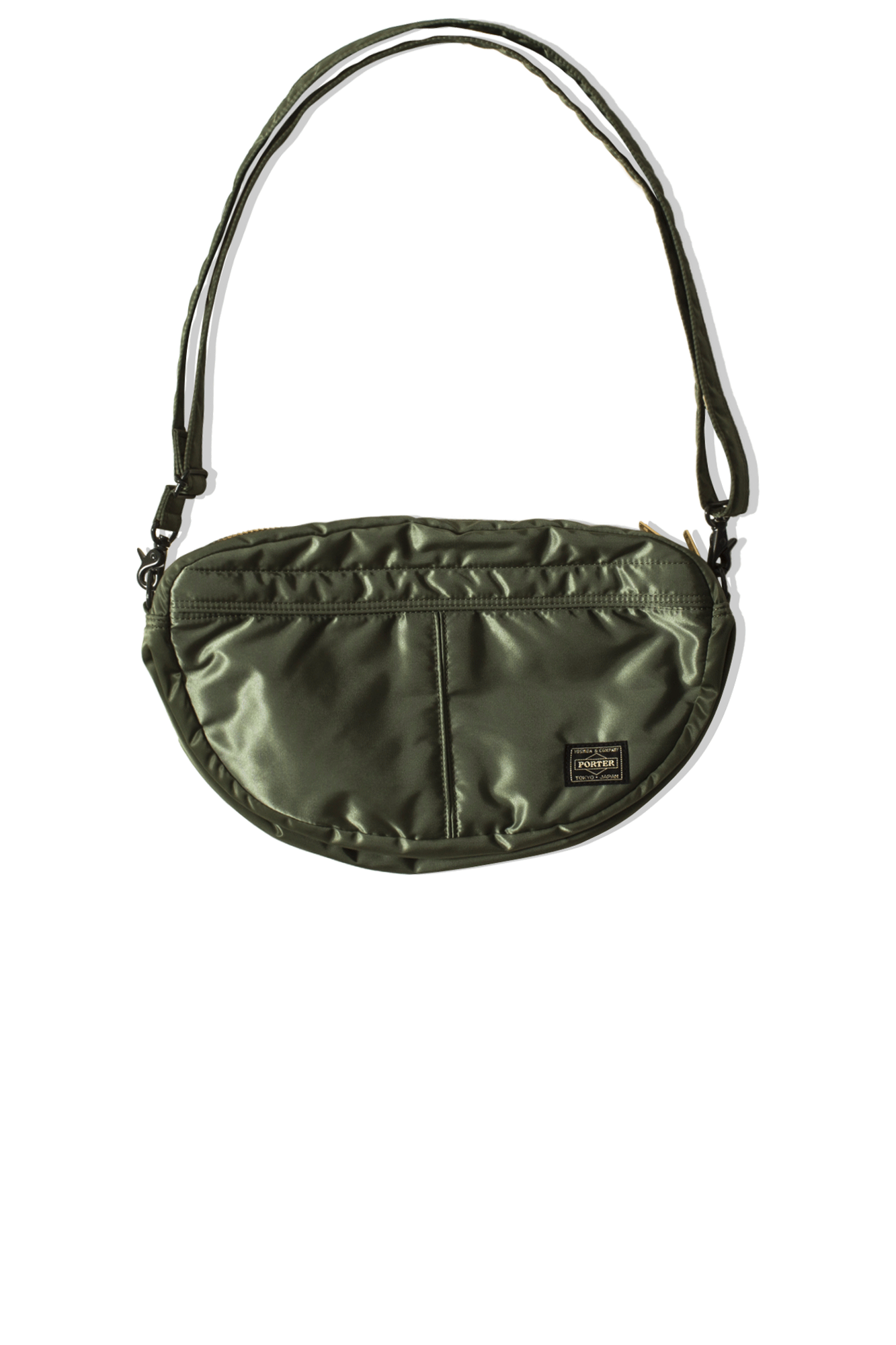 Tanker Shoulder Bag Green