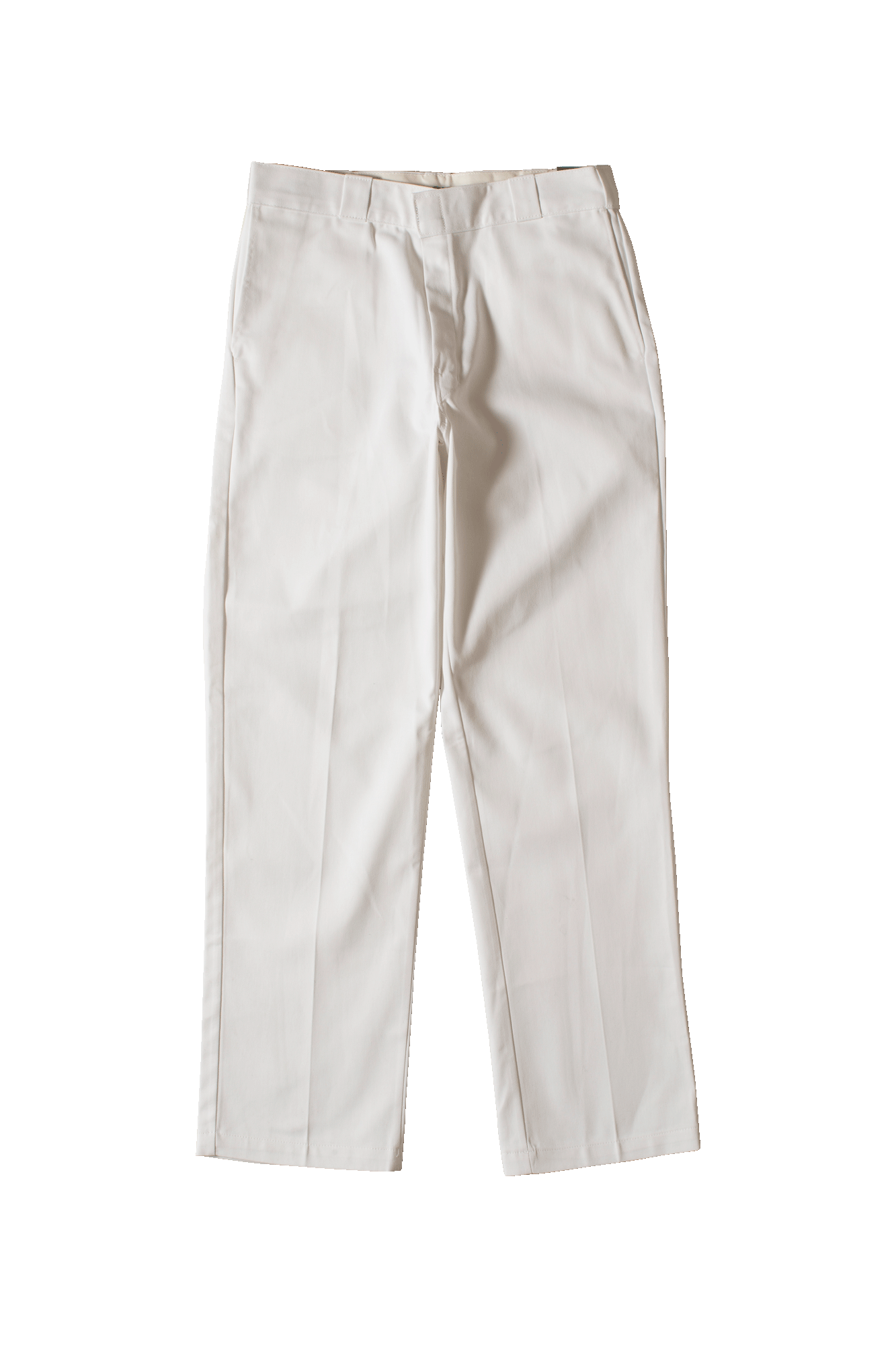 Dickies Trousers Original 874 Work Trousers White 684190013#000#WHT#29/34 - One Block Down