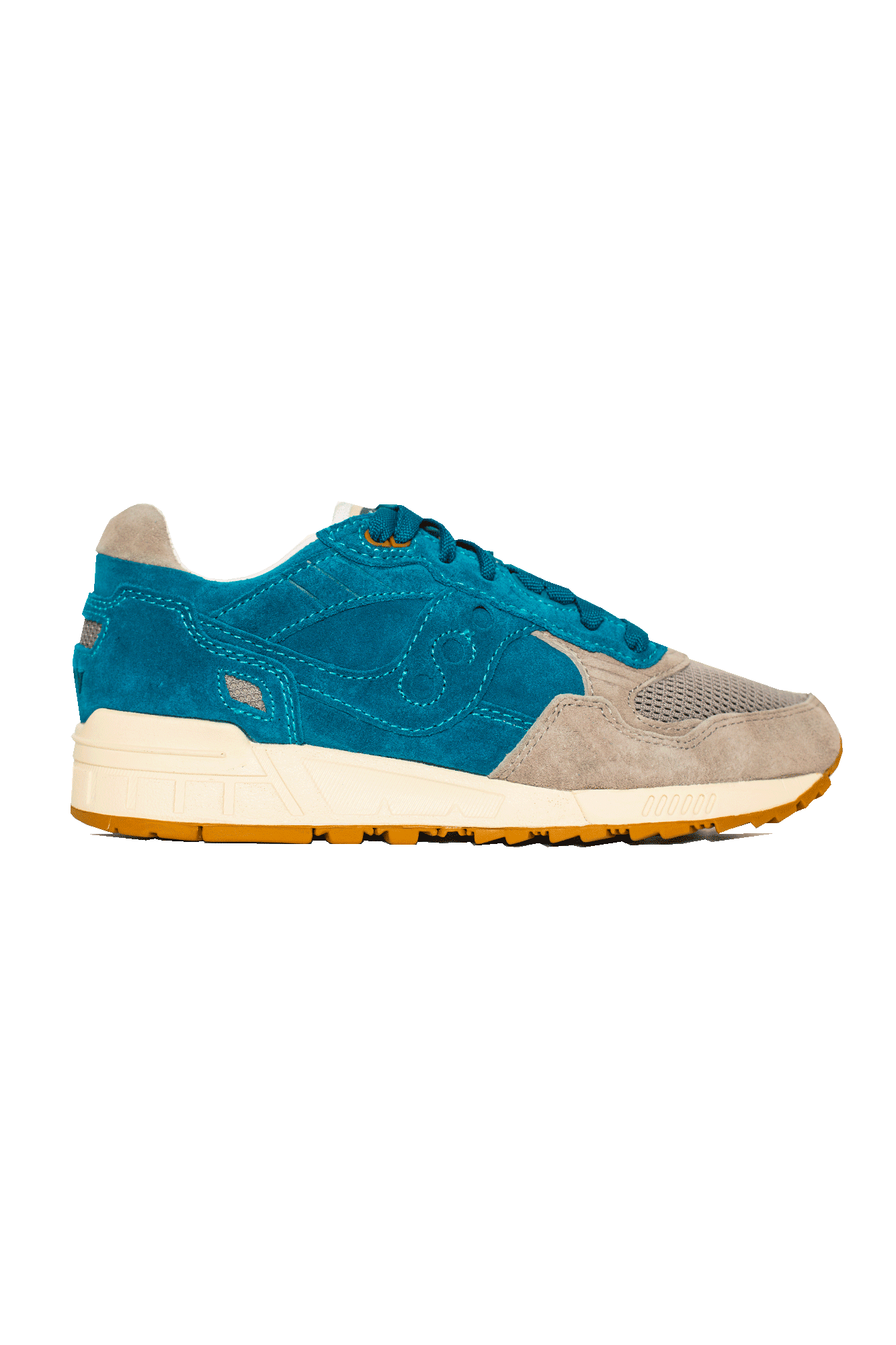 Saucony Sneakers Shadow Original W Green 1108620#000#C0013