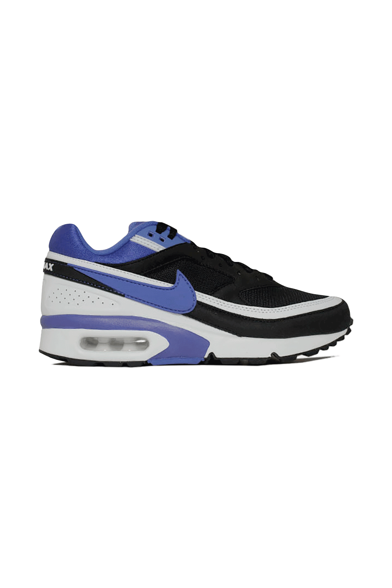 Air Max BW OG Black