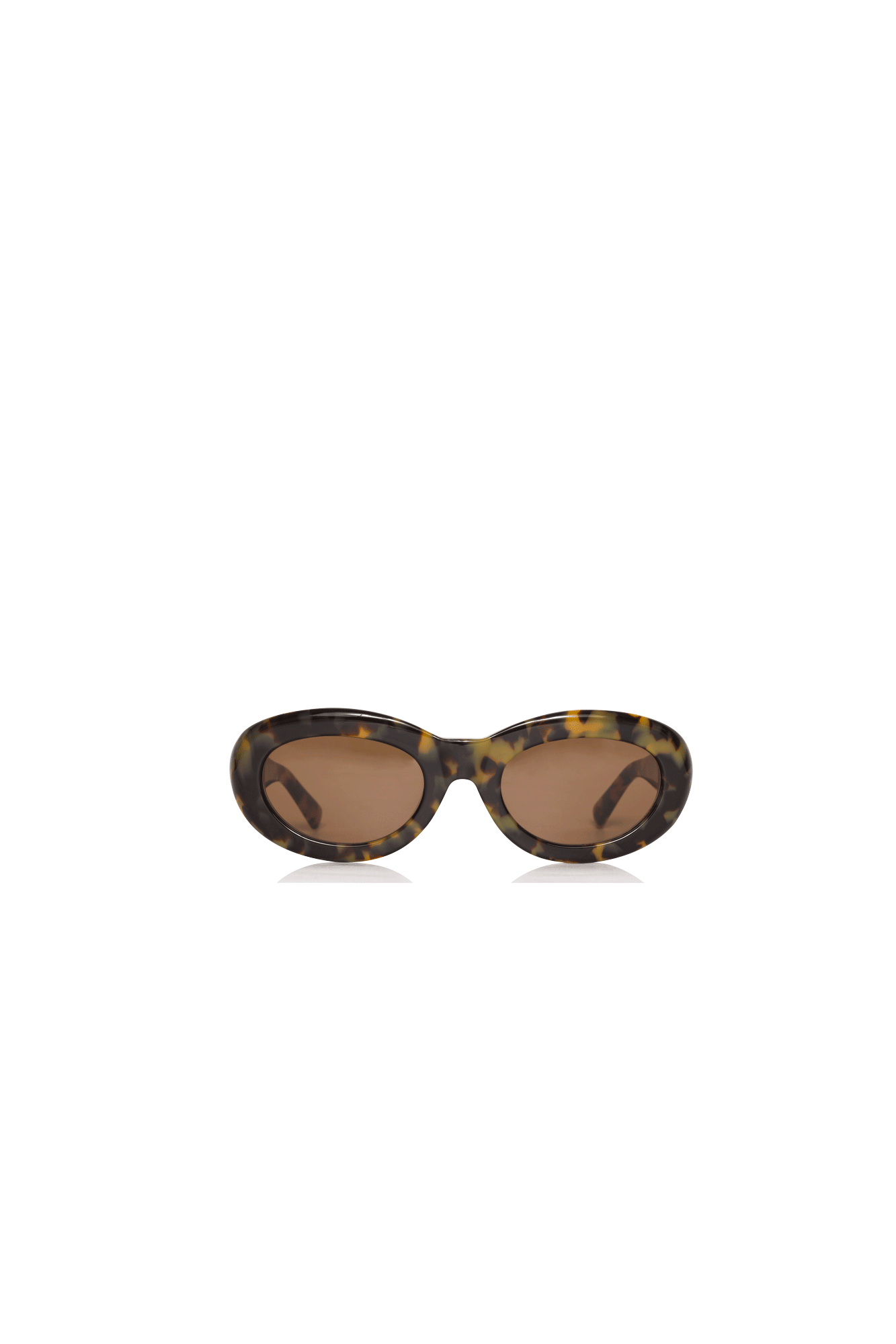Sun Buddies Sunglasses COURTNEY Brown 9004.10.00#BLOND#TORT#OS - One Block Down