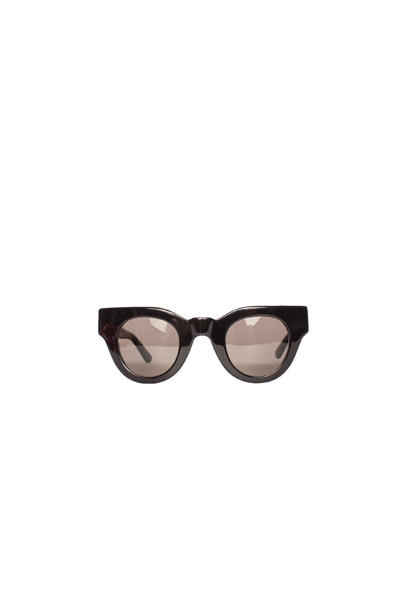 Sun Buddies Sunglasses MAUD Black 9004.10.00#MAUD#C0010#OS - One Block Down