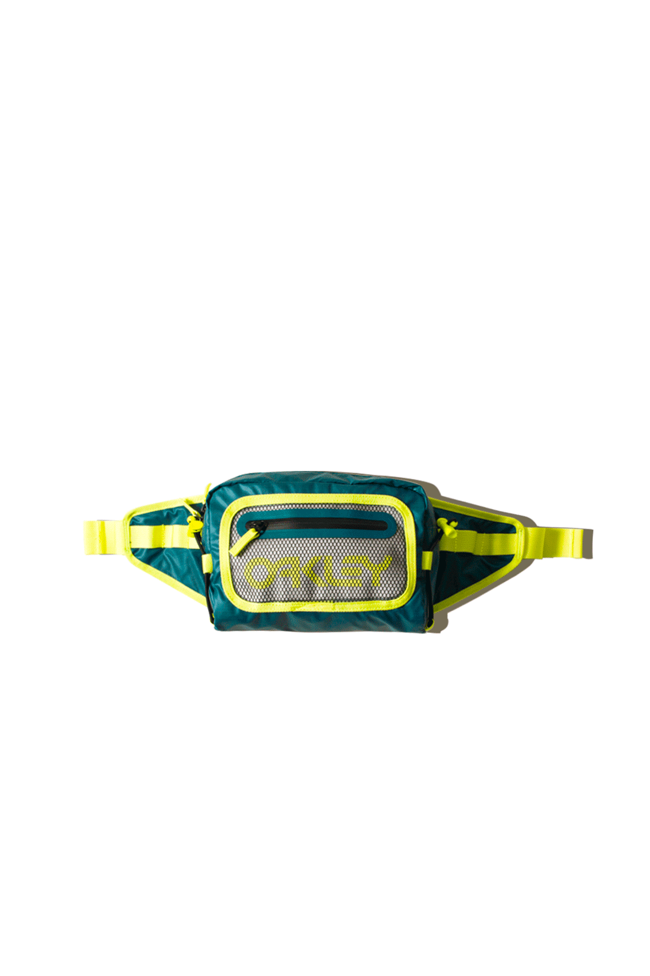90'S Beltbag Green