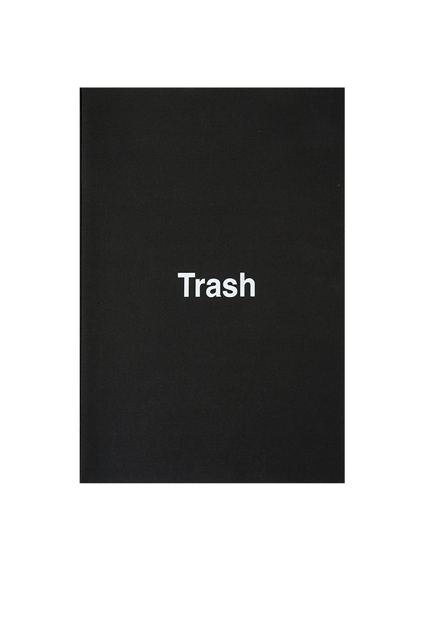 Rizzoli Bookshop Dan Colen: Trash Multicolor 978084784#037#4319#OS - One Block Down
