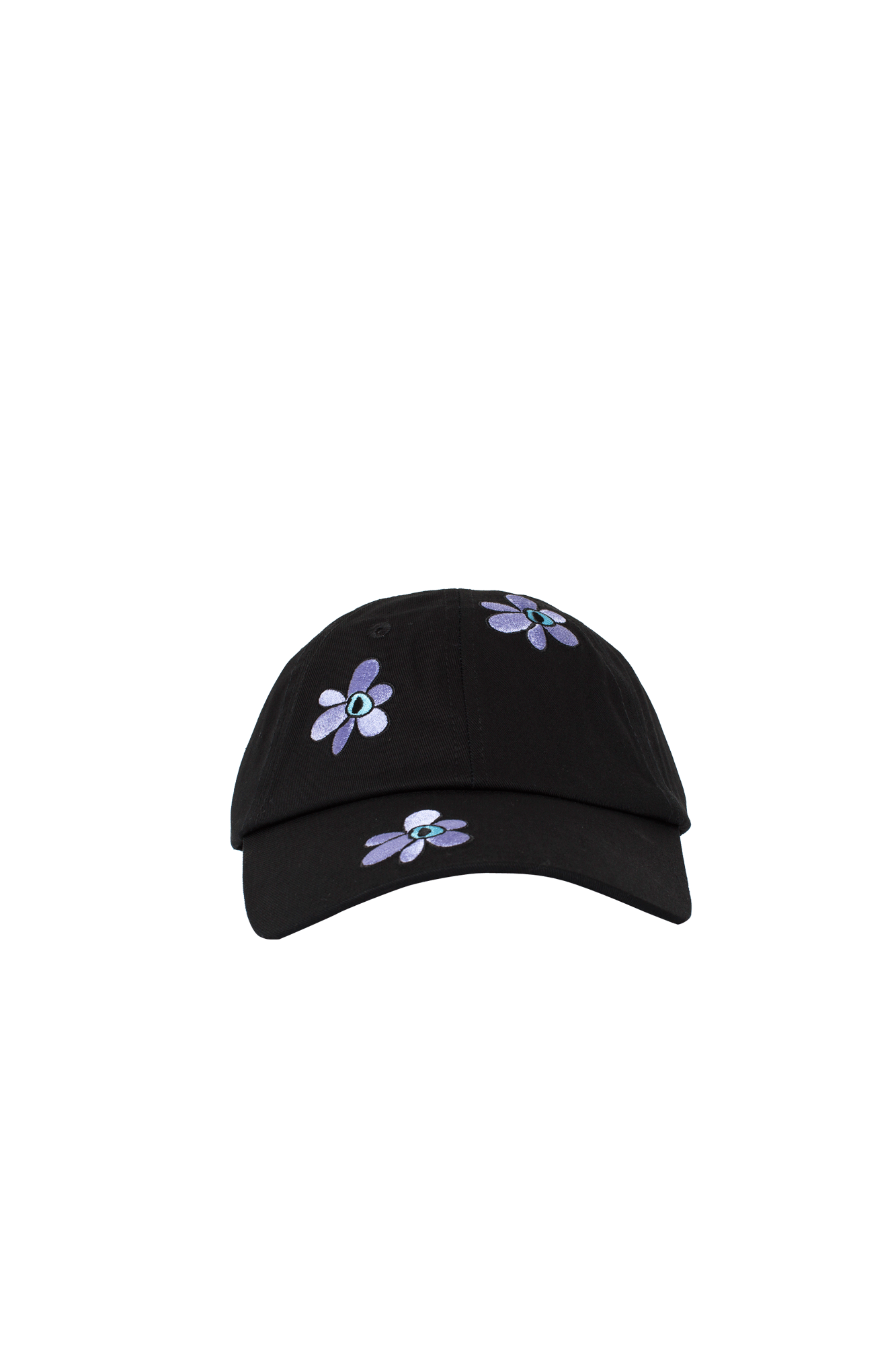Fields Of Gest Cap Black