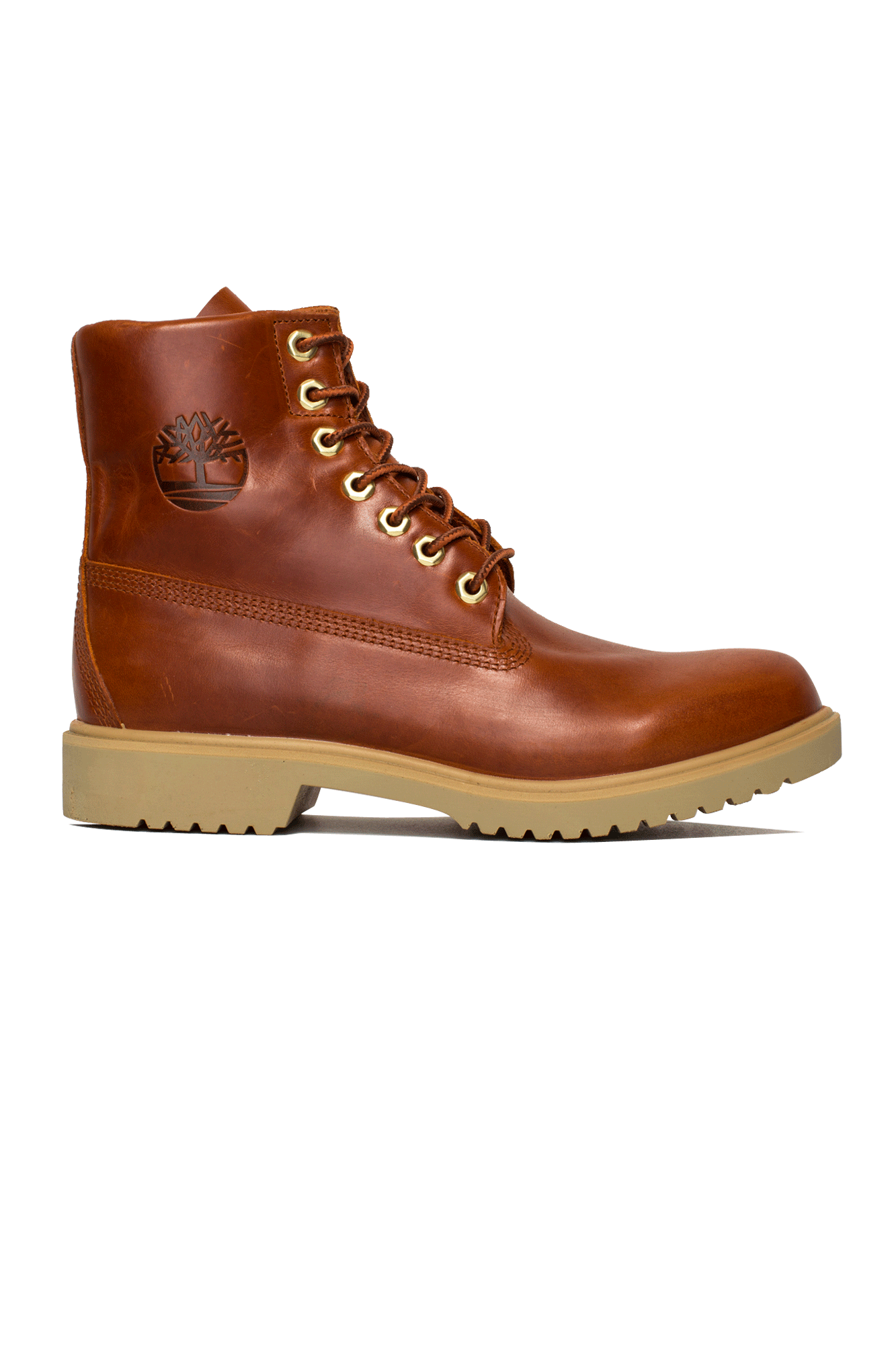 Timberland Boots 1973 Newman Boot Brown A26WG8141#000#8141#7 - One Block Down