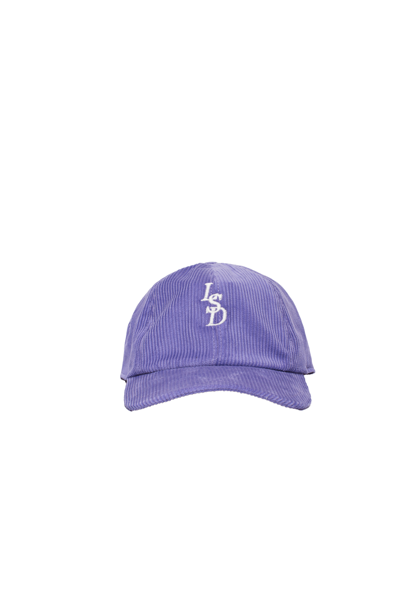 Baseball Hat Purple