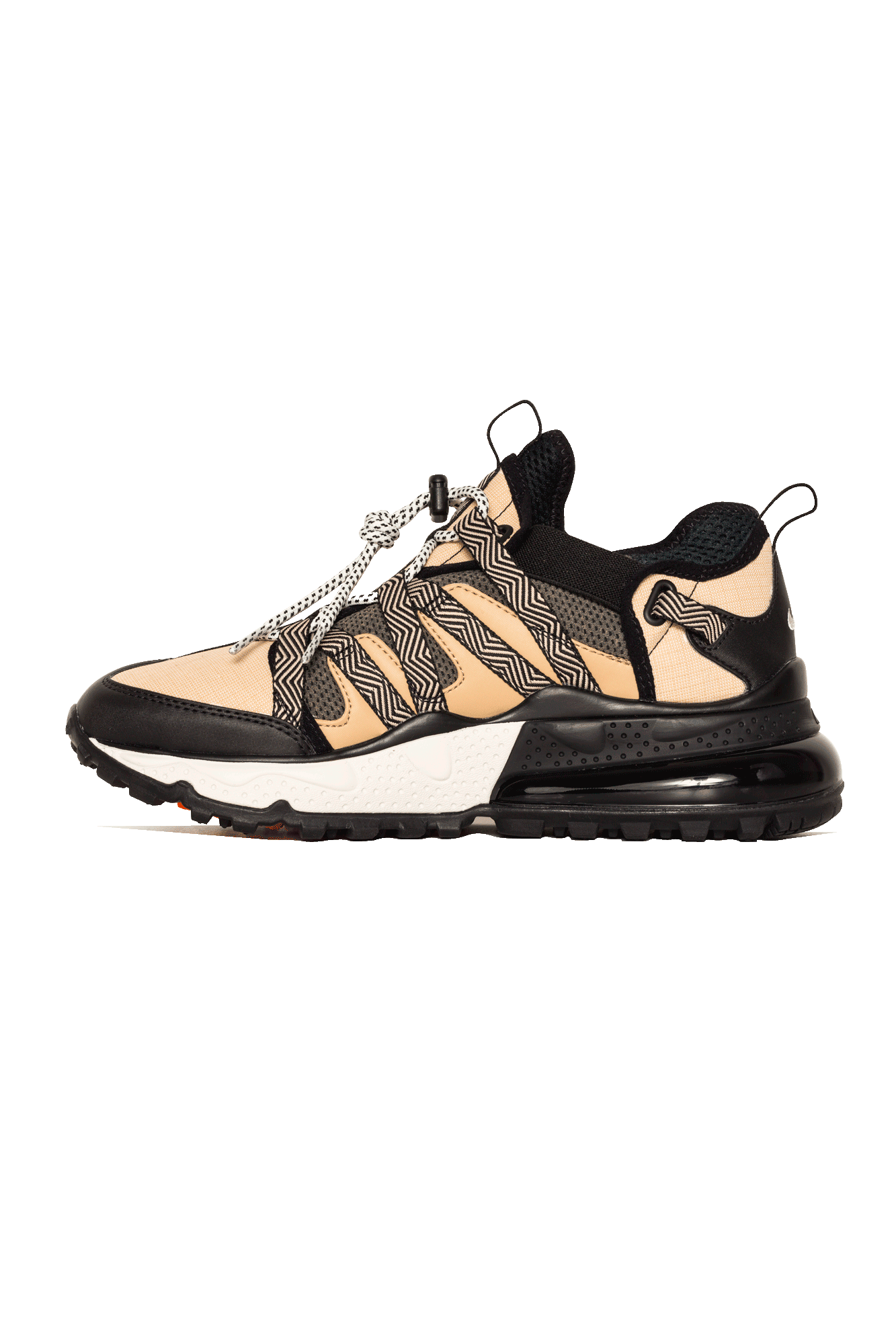 Nike Sneakers Air Max 270 Bowfin Brown AJ7200 #000#001#11