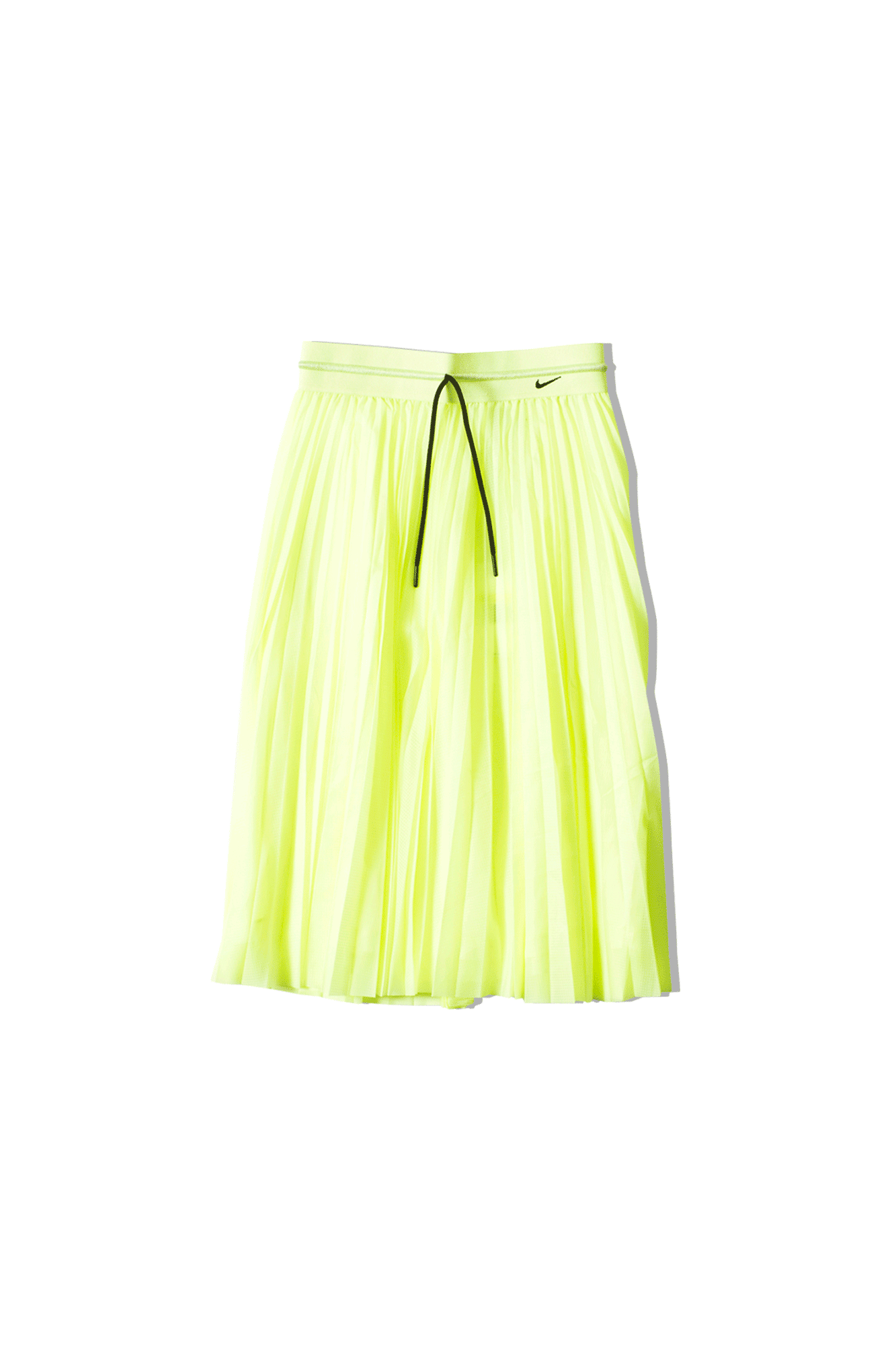 Nike Skirts W Nrg Skirt Yellow AV8286-716#000#YELLOW#XS - One Block Down