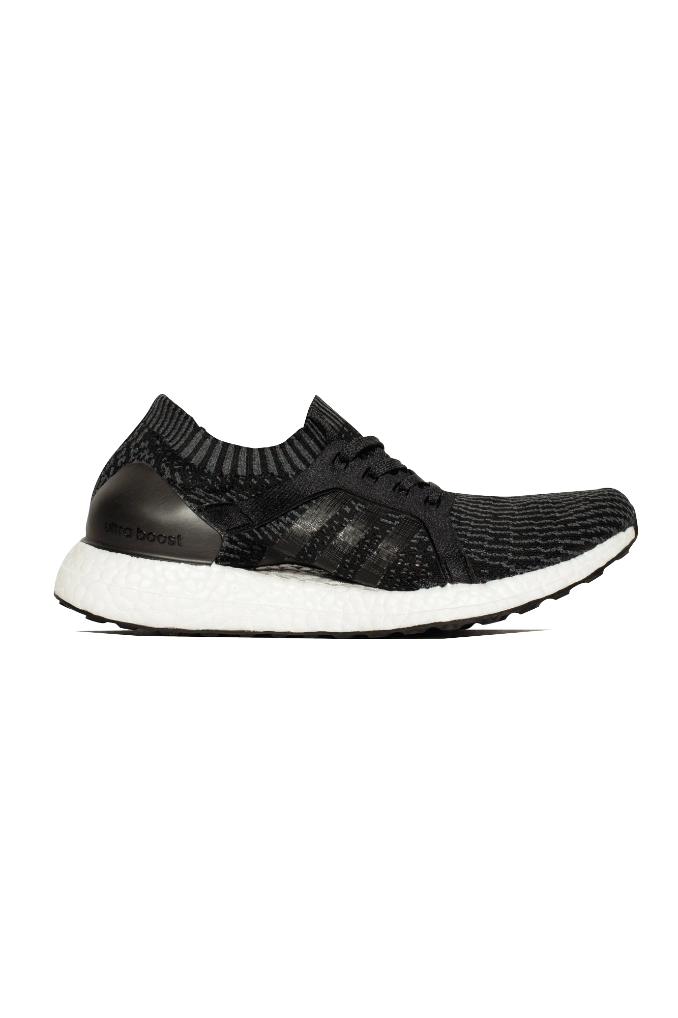 new style 5a60d af2d4 Adidas Originals Trainers Ultraboost X Black BB1696#000#C0010#5 - One Block  Down