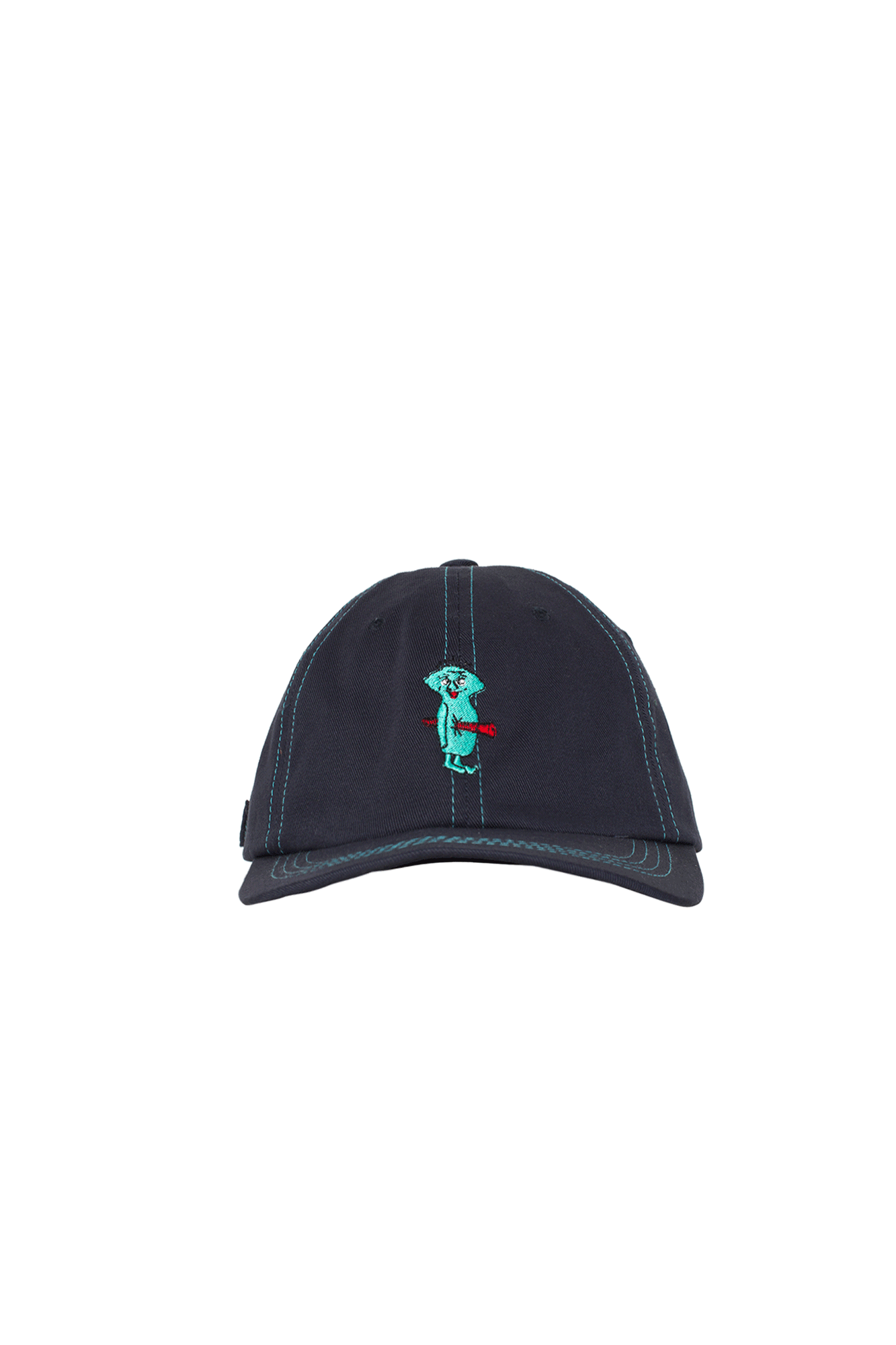 Bolt Boy Hat Blue