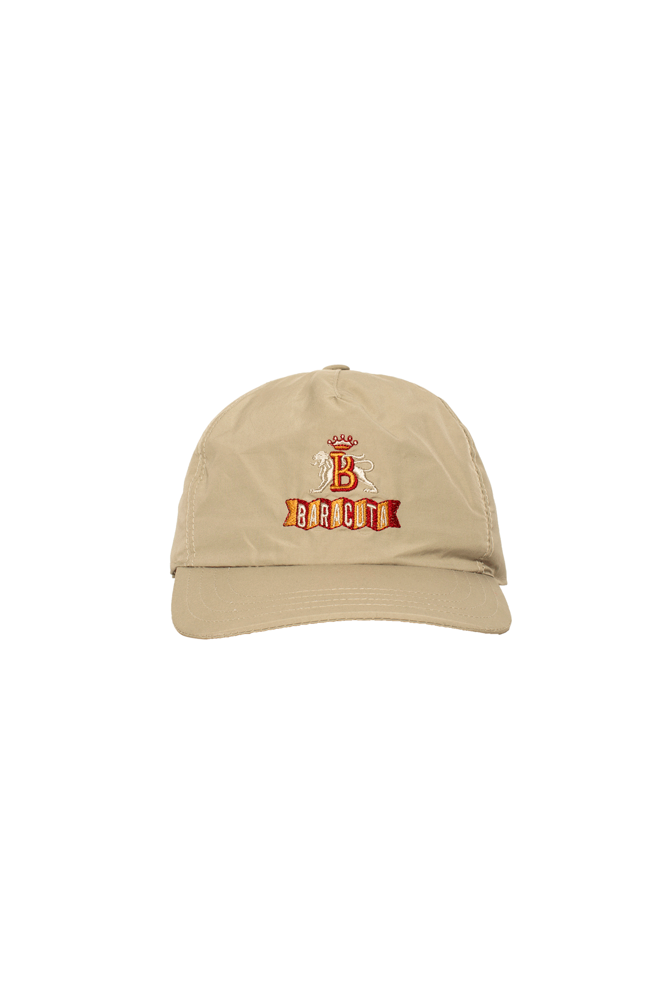 Baseball Hat Baracuta Cloth Neutrals