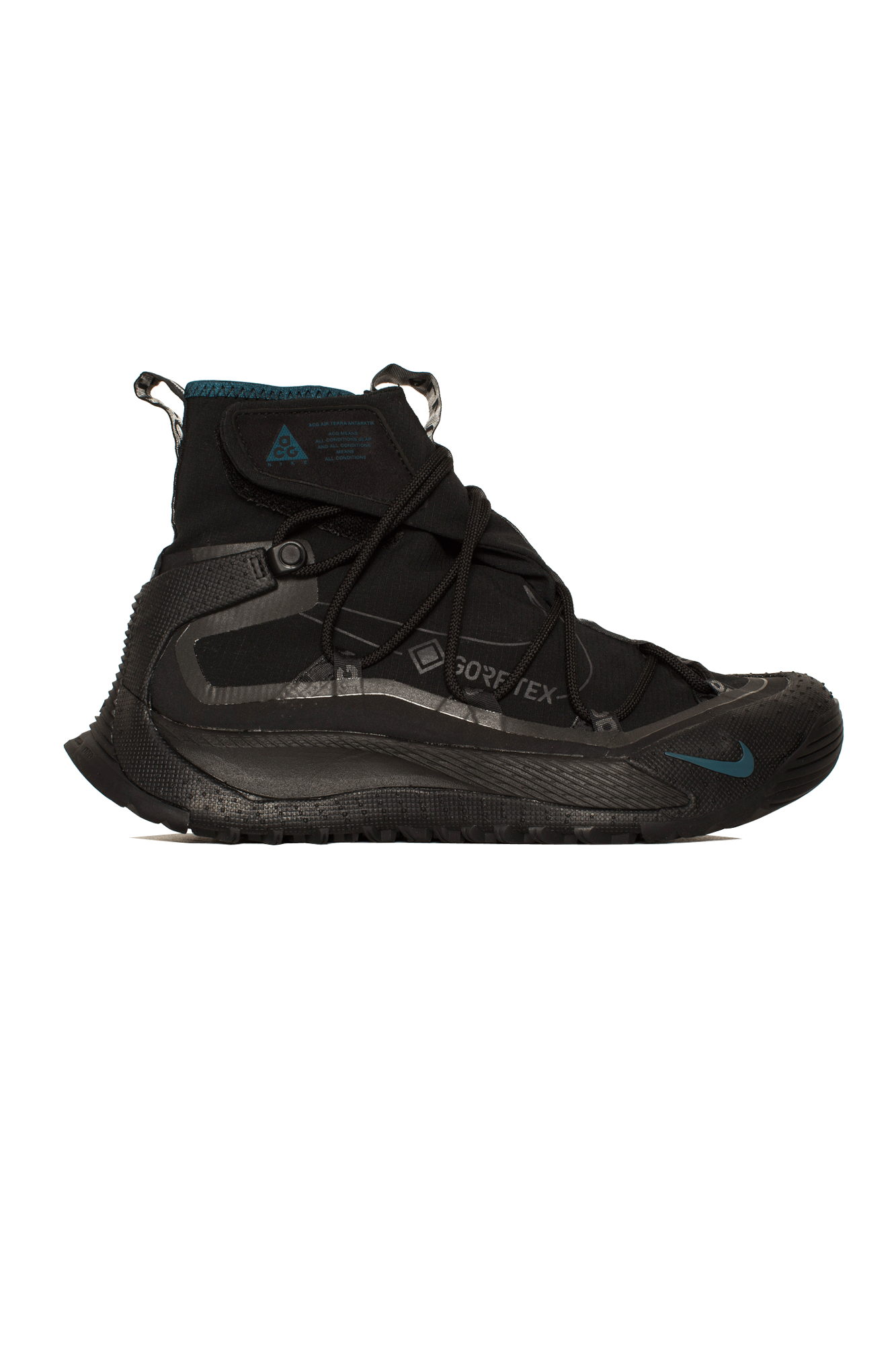 ACG Air Terra Antarktik Black