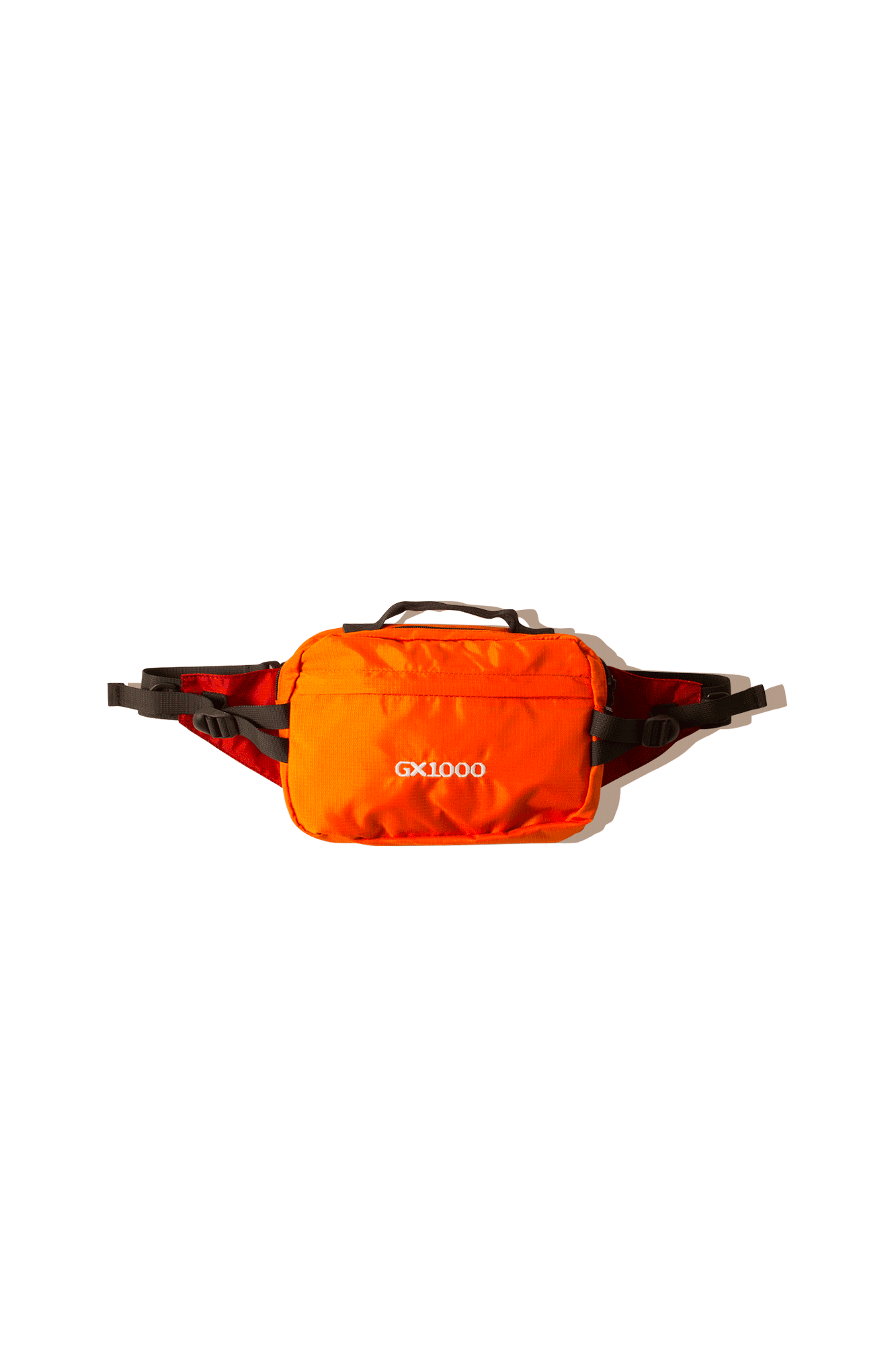 Echelon bag Orange
