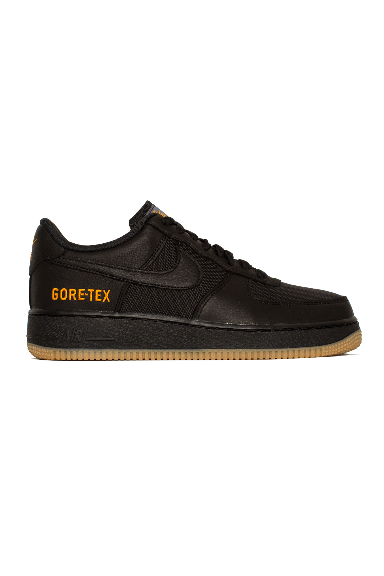 Air Force 1 Gore-Tex Black