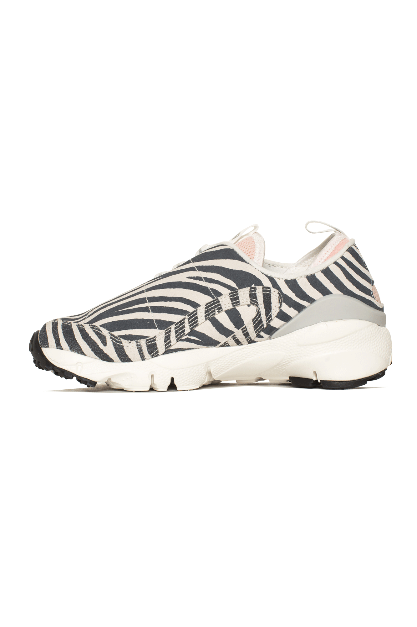 WMNS Air Footscape NXN White