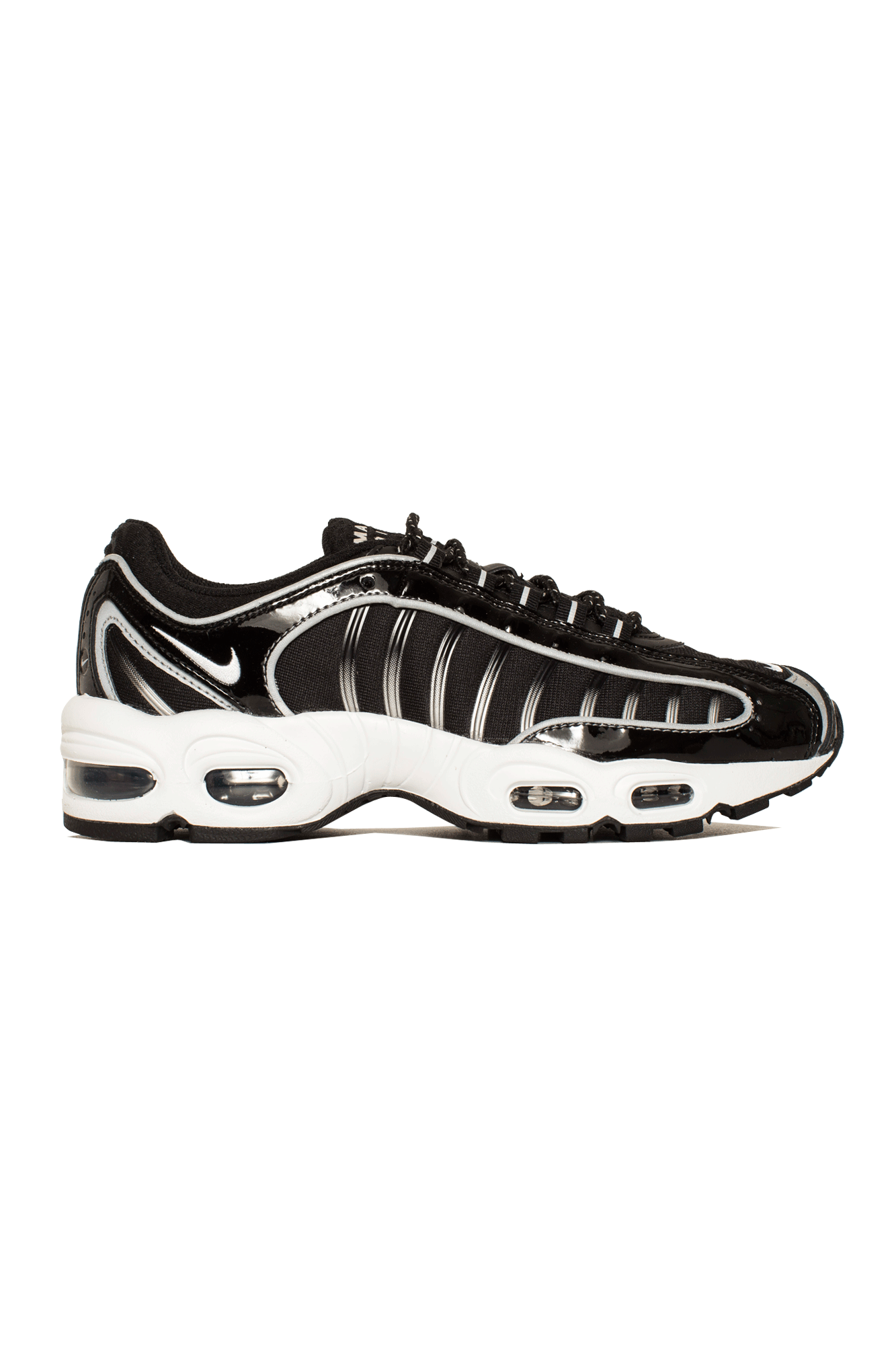 W Air Max Tailwind IV NRG Black