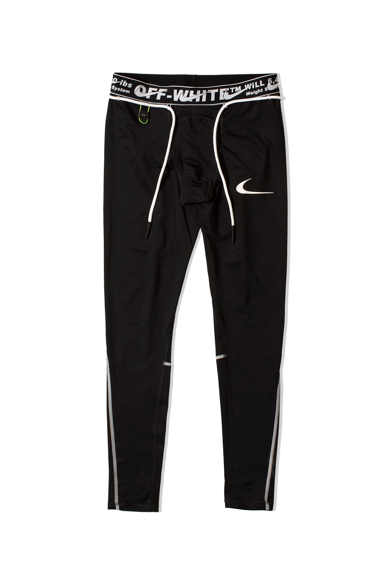 Off-White Pro Tight Black