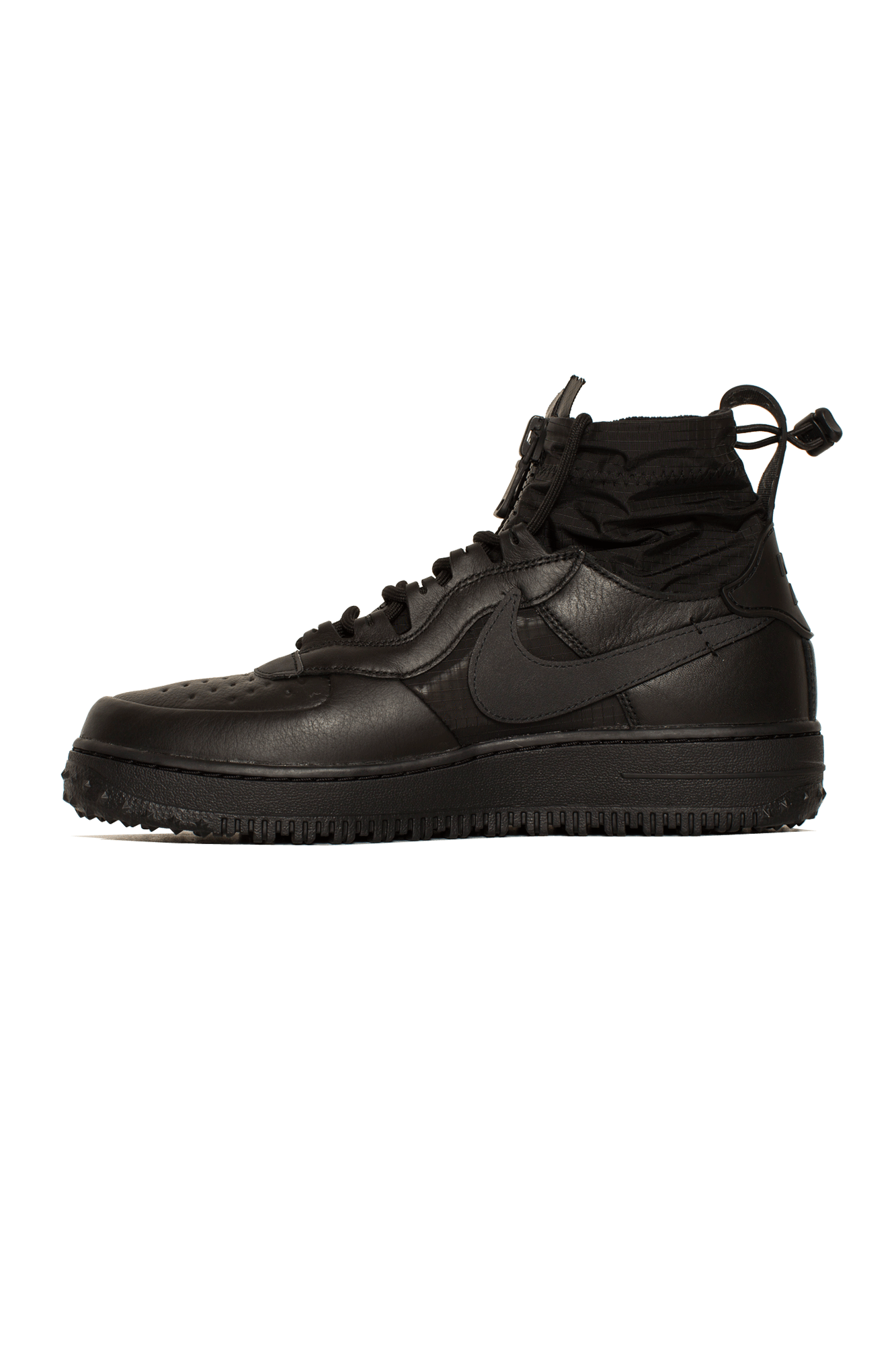 Air Force 1 Winter Gore-Tex Black