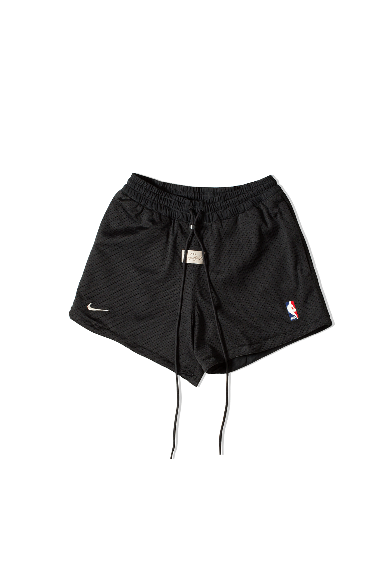 M NRG BasketBalls Shorts x Jerry Lorenzo Black