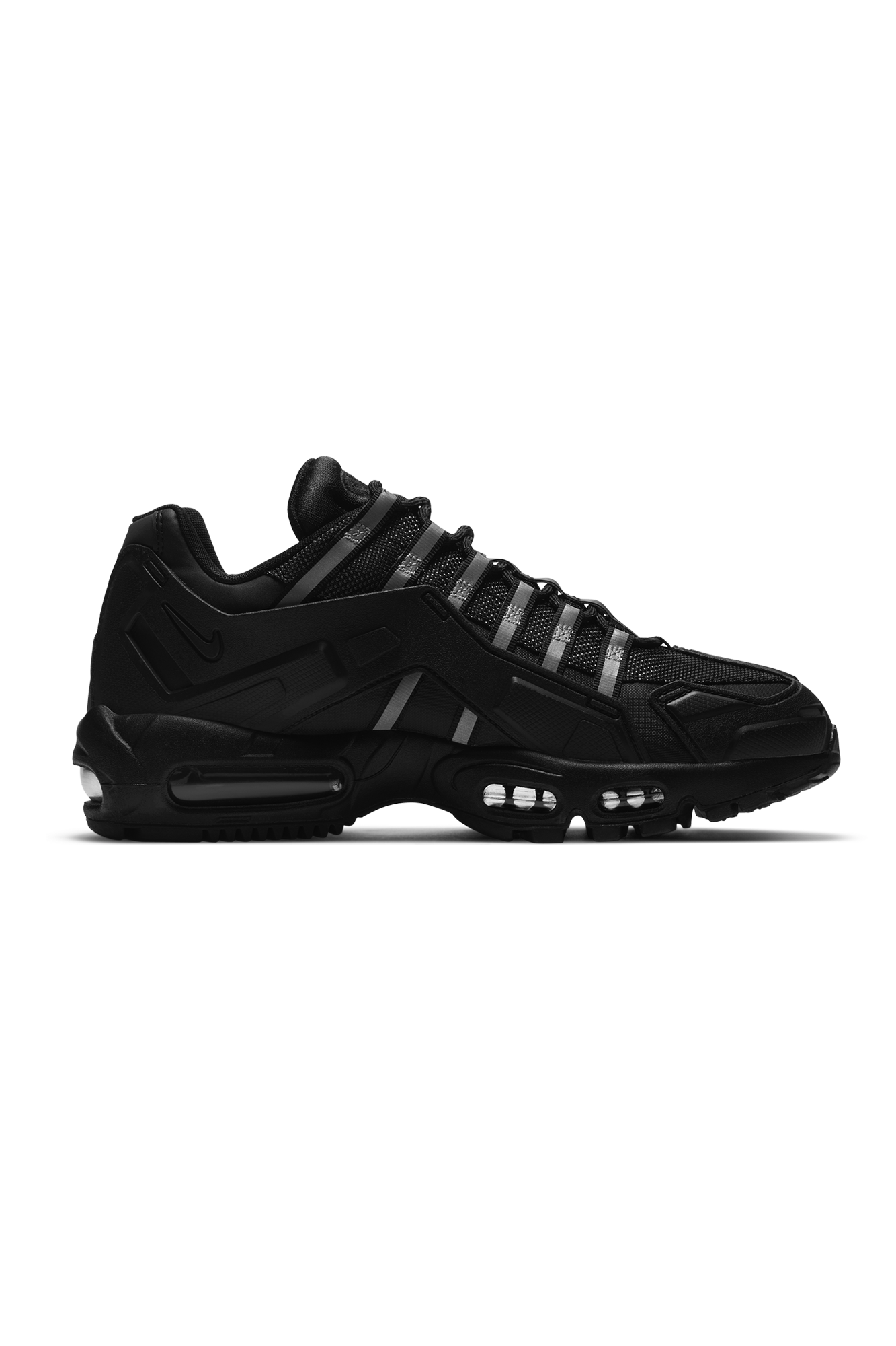 NDSTRKT AM 95 Black