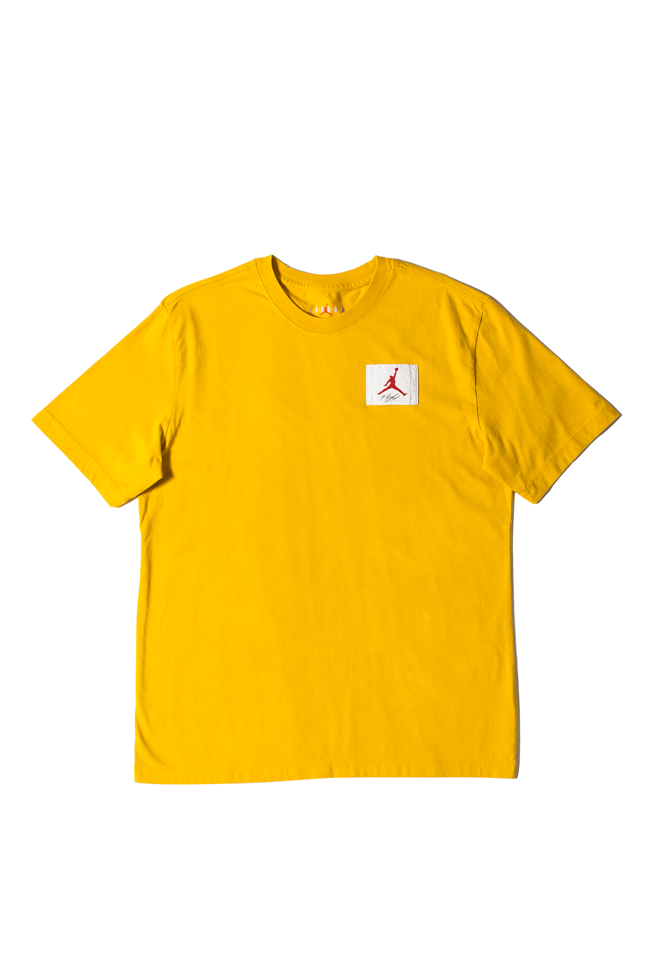 Flight Essentials ShortSleeve T-shirt Yellow