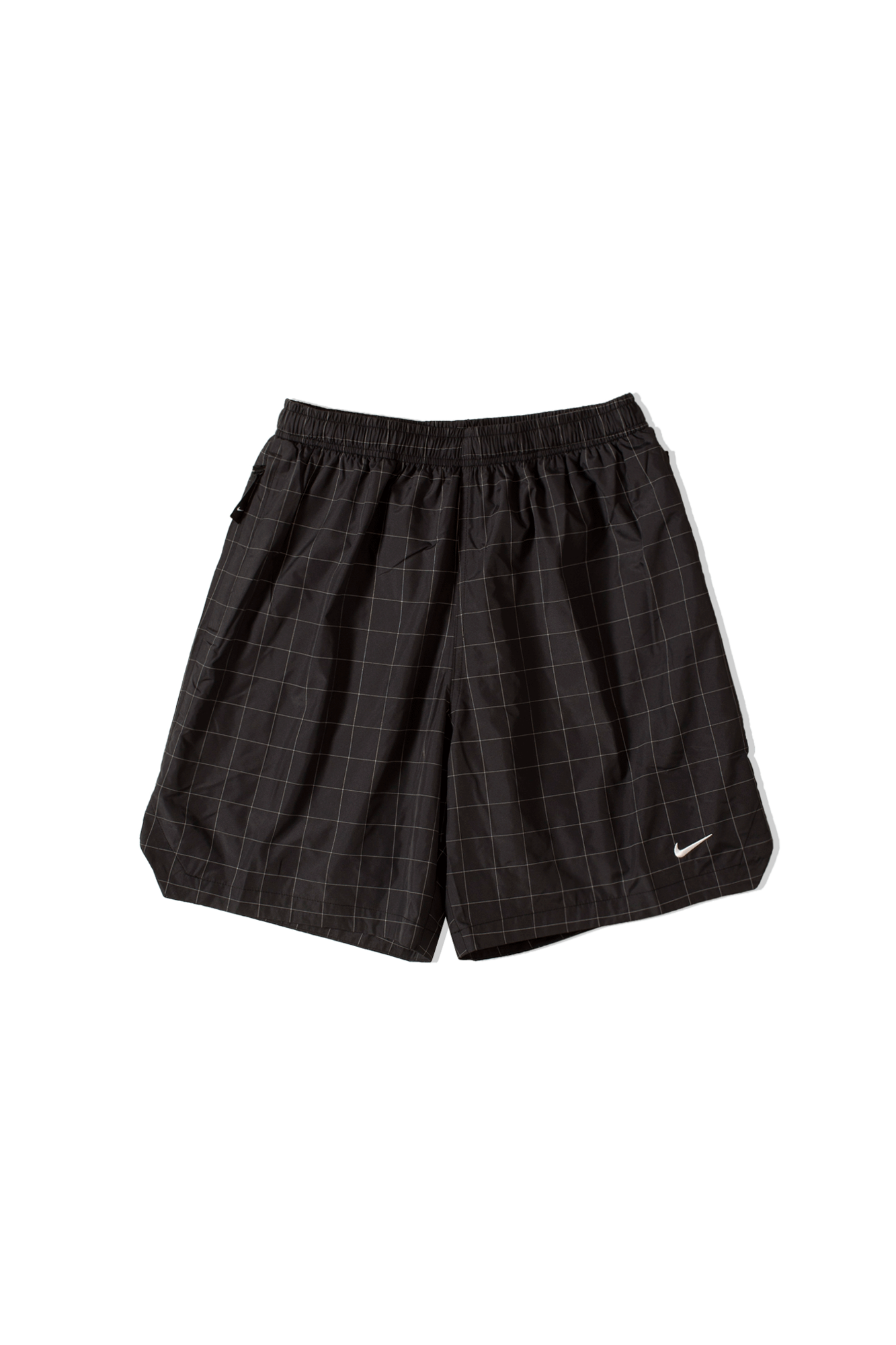 M Nrg Flash Short Black