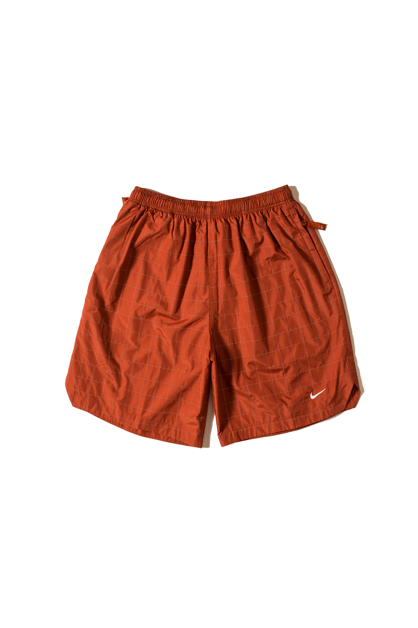 M Nrg Flash Short Orange