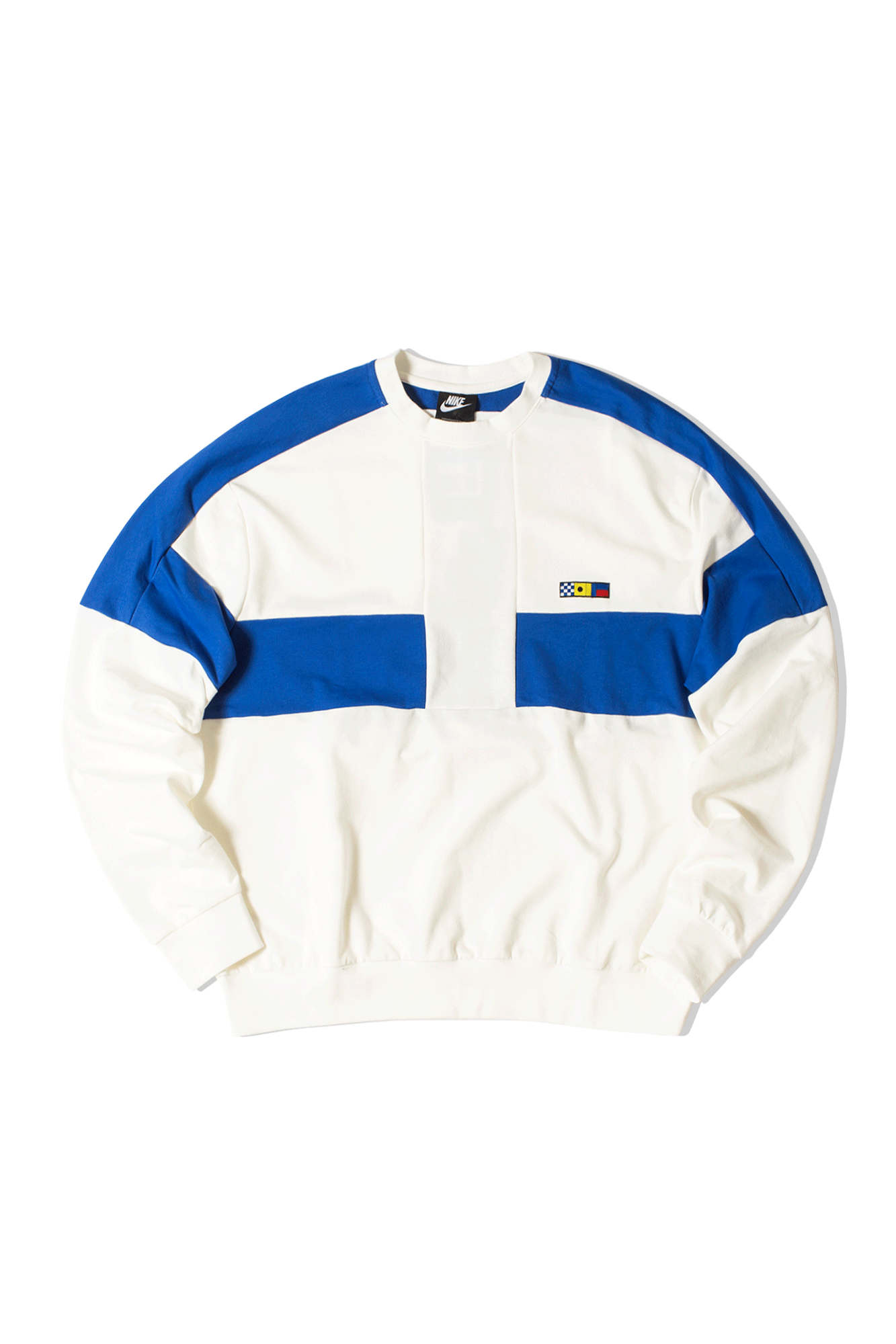 M NSW Reissue Fairlead FT Crewneck Sweatshirt