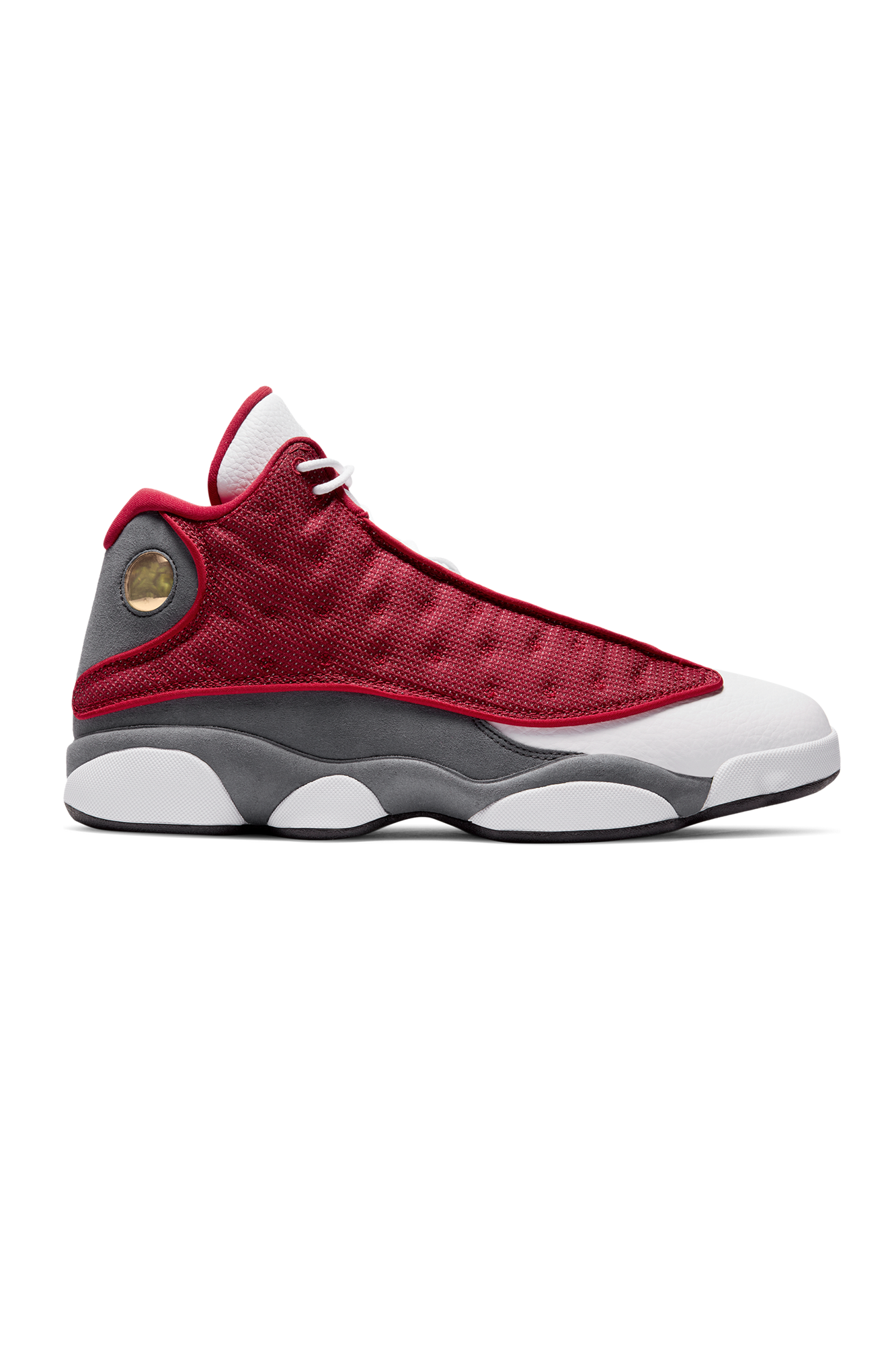 "13 Retro ""Red Flint"""