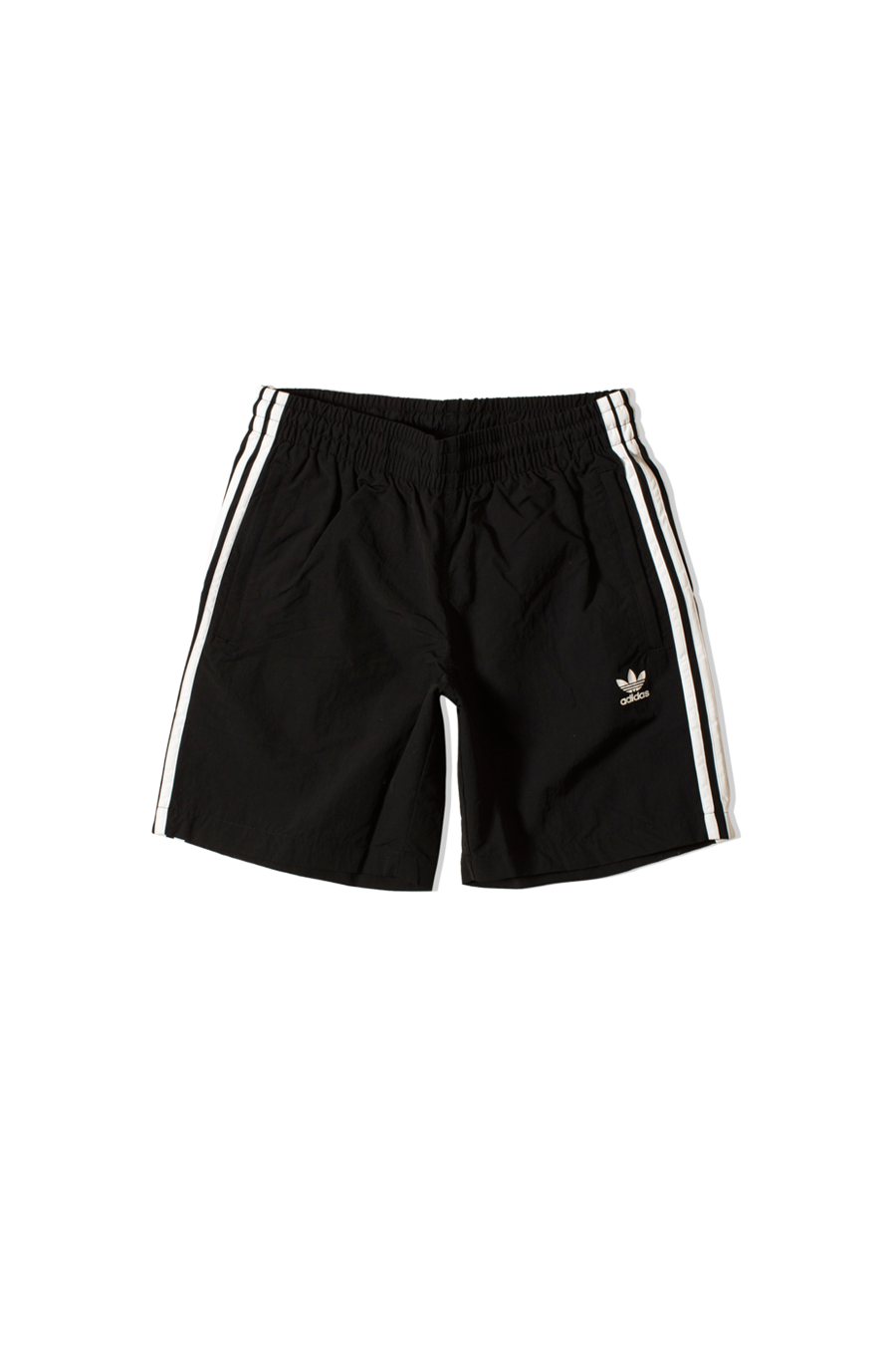 3 Stripes Swim Black