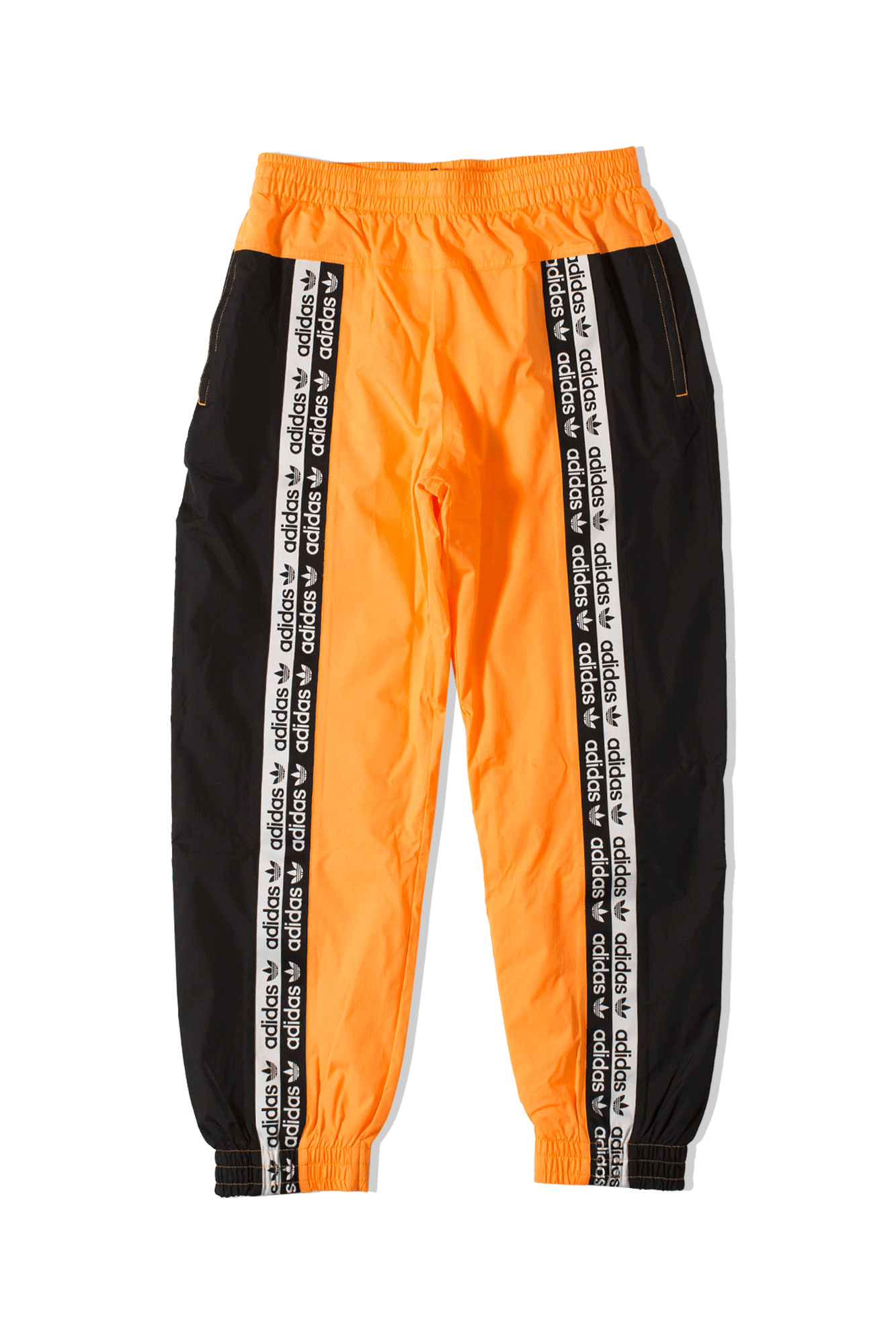 R.Y.V. BLKD Track Pants Yellow
