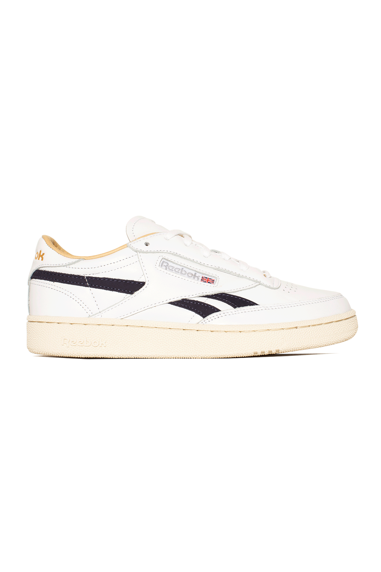Reebok Sneakers Club C Revenge Mu White EG6430#000#WHITE#8,5 - One Block Down