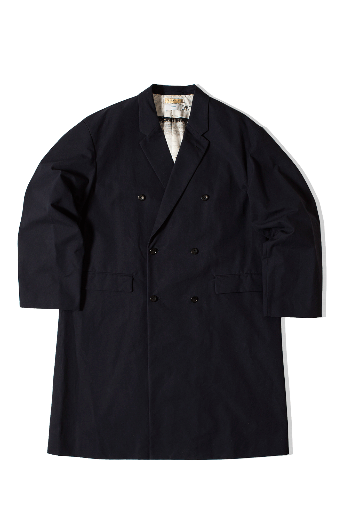 FG Trench Blue