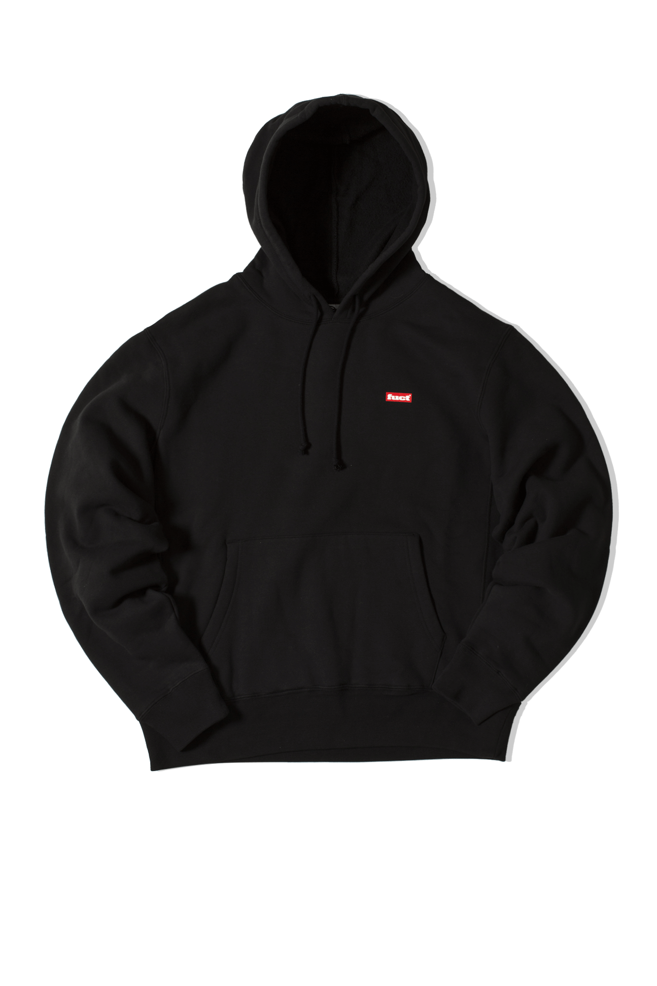 AMEN HOODY Black