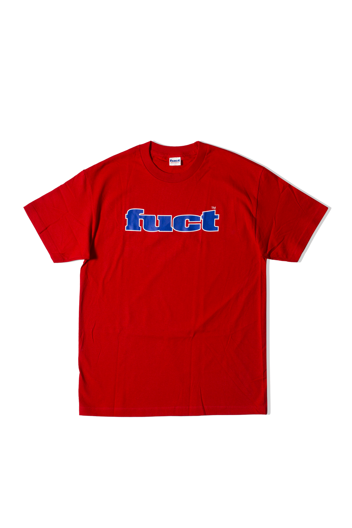 OG OUTLINE T-SHIRT Red