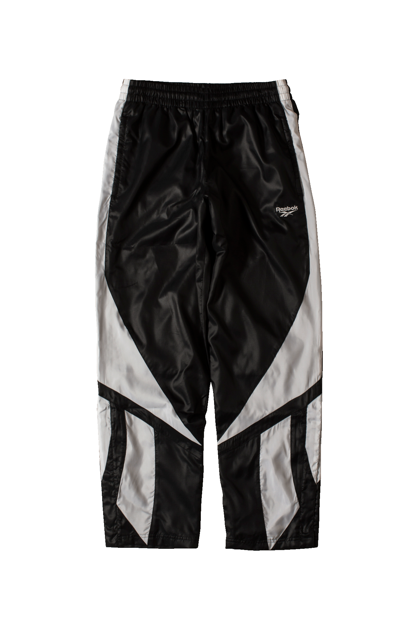 CL FS Twin Vector Track Pants Black