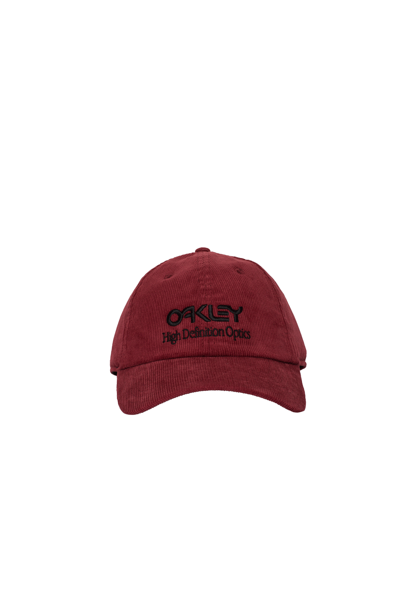 High Definition Cap Red