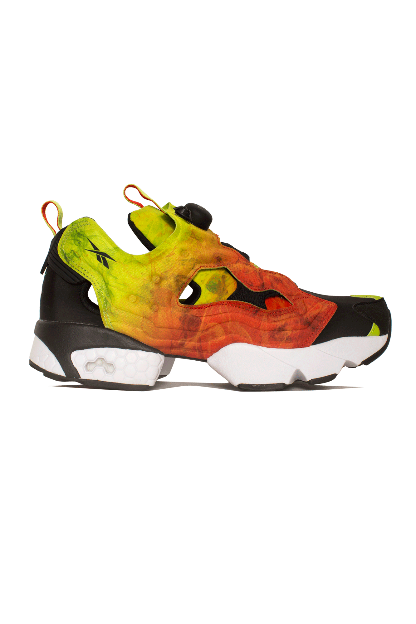 Instapump Fury OG NM Black