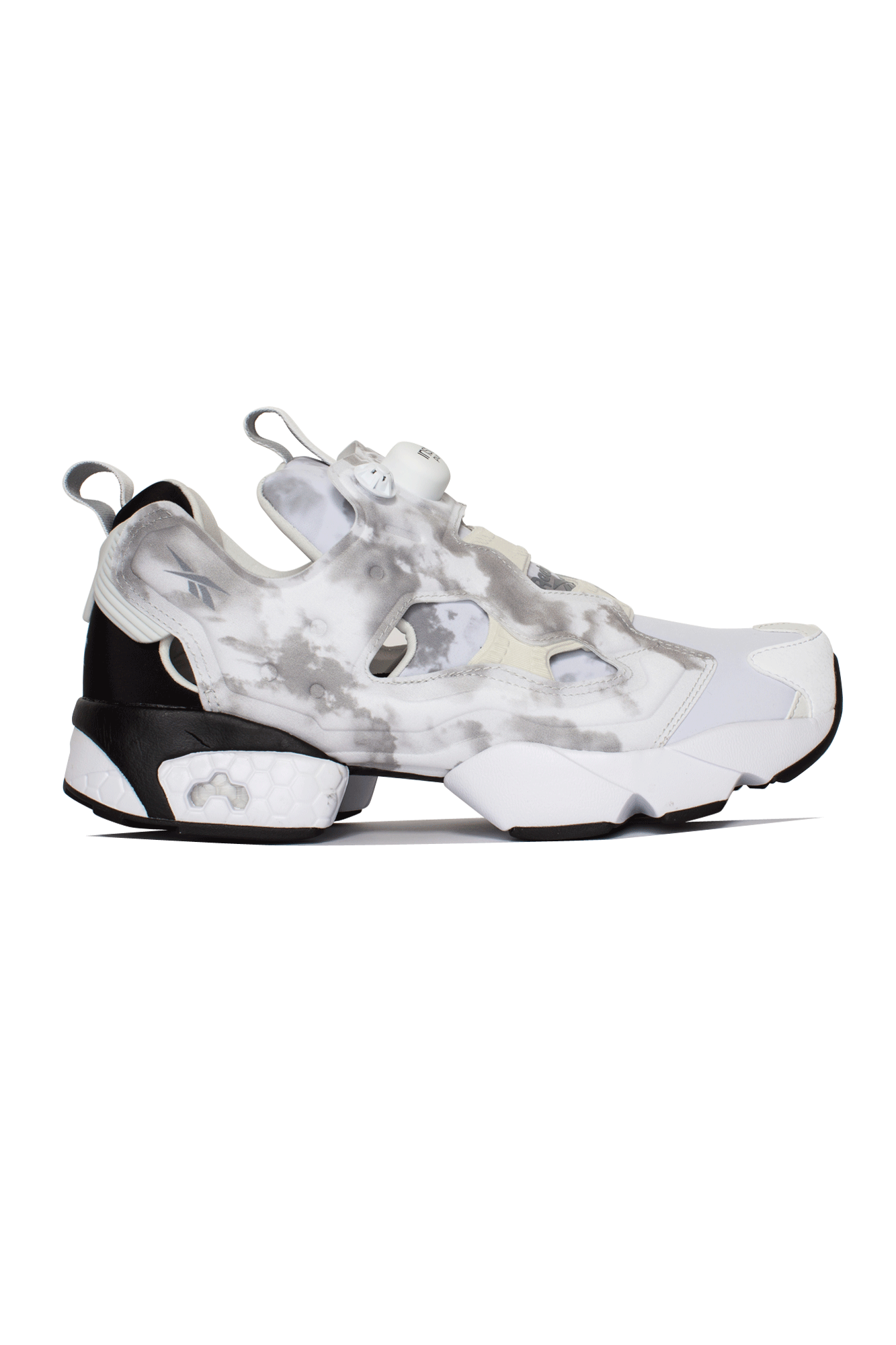 Instapump Fury OG NM White