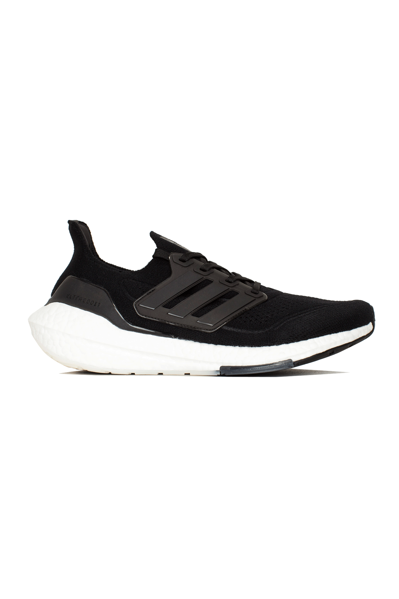 Adidas Originals Sneakers Ultraboost 21 Black FY0378#000#CBLACK#7 - One Block Down